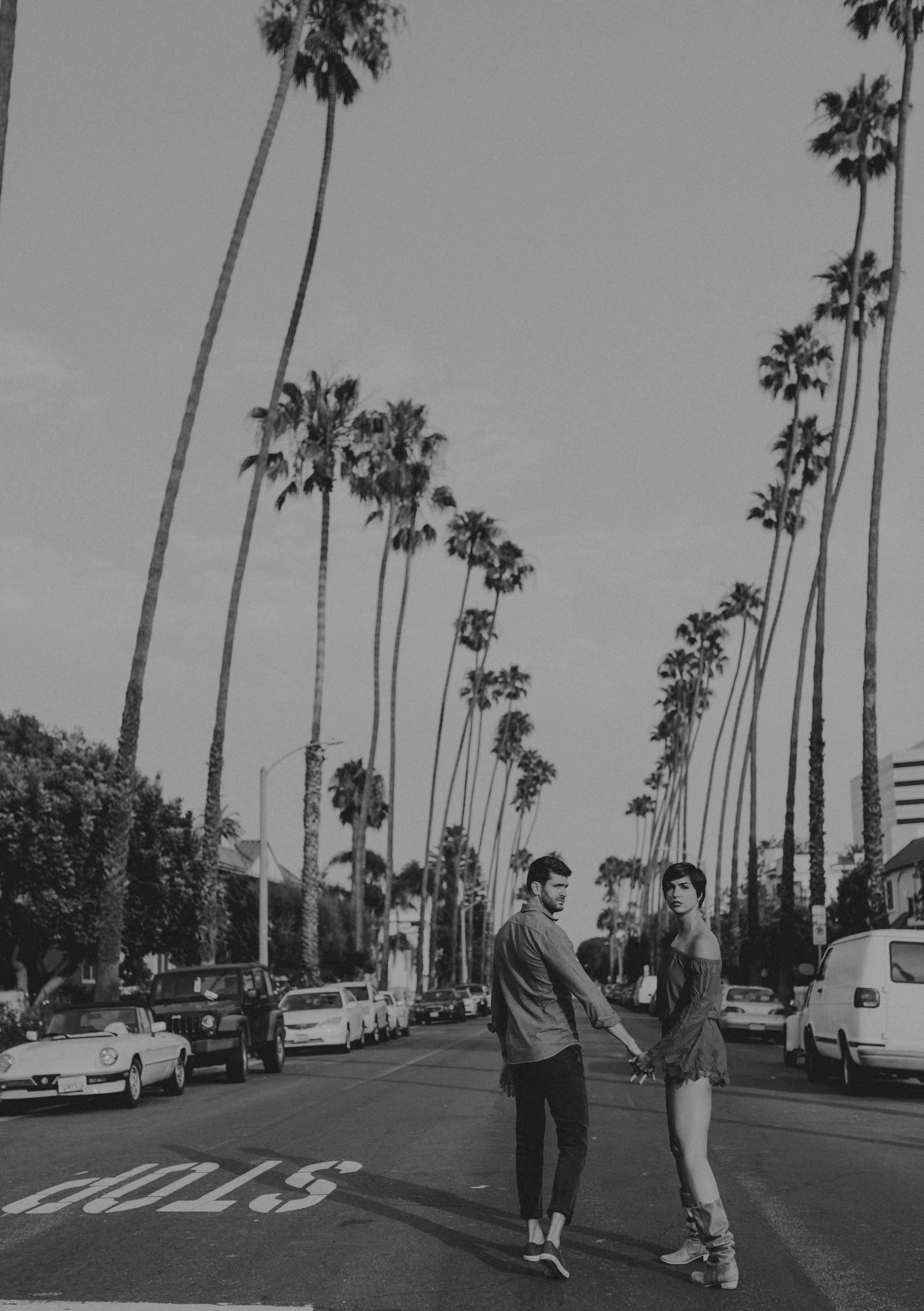 Isaiah + Taylor Photography - Santa Monica Engagement Session, Los Angeles Wedding Photographer-002.jpg