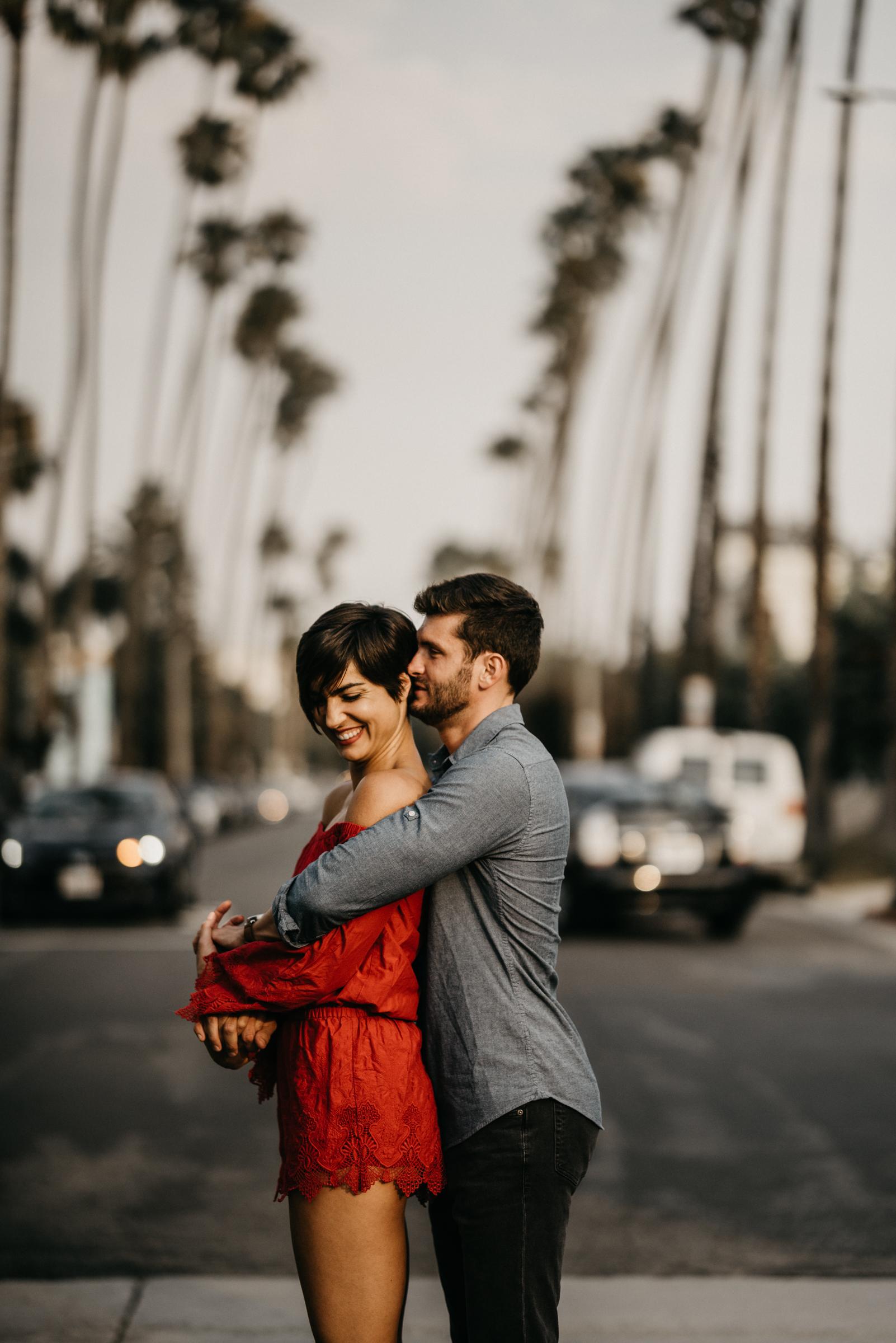 Isaiah + Taylor Photography - Santa Monica Engagement Session, Los Angeles Wedding Photographer-005.jpg