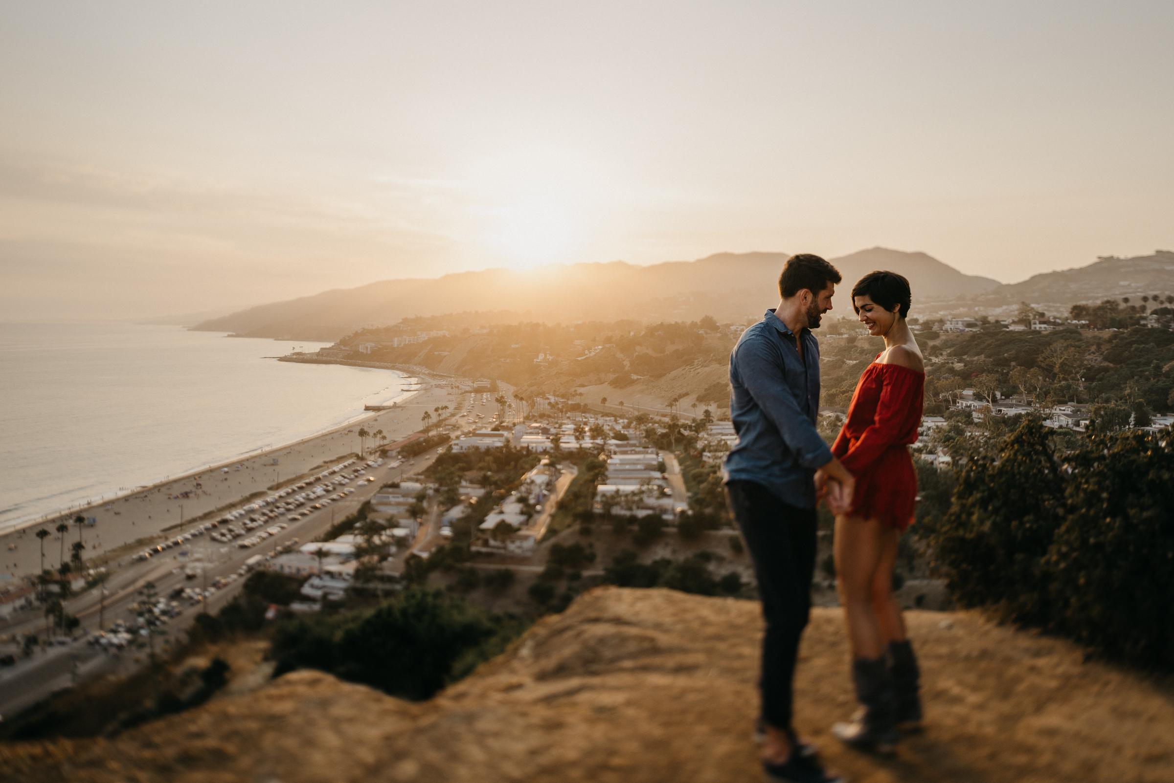 Isaiah + Taylor Photography - Santa Monica Engagement Session, Los Angeles Wedding Photographer-034.jpg