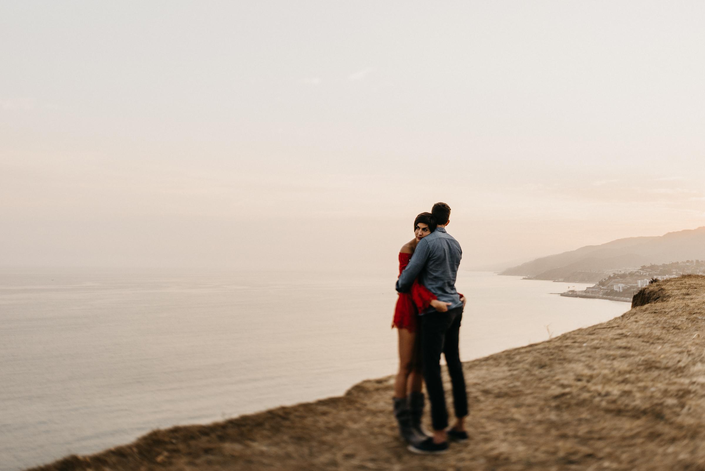 Isaiah + Taylor Photography - Santa Monica Engagement Session, Los Angeles Wedding Photographer-047.jpg