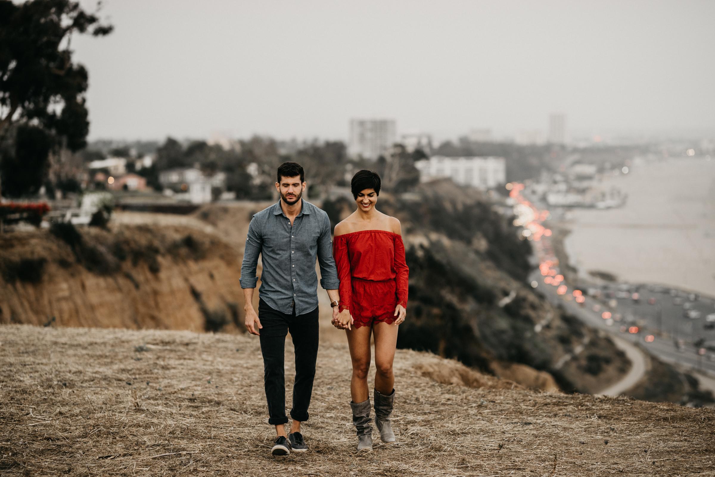 Isaiah + Taylor Photography - Santa Monica Engagement Session, Los Angeles Wedding Photographer-051.jpg