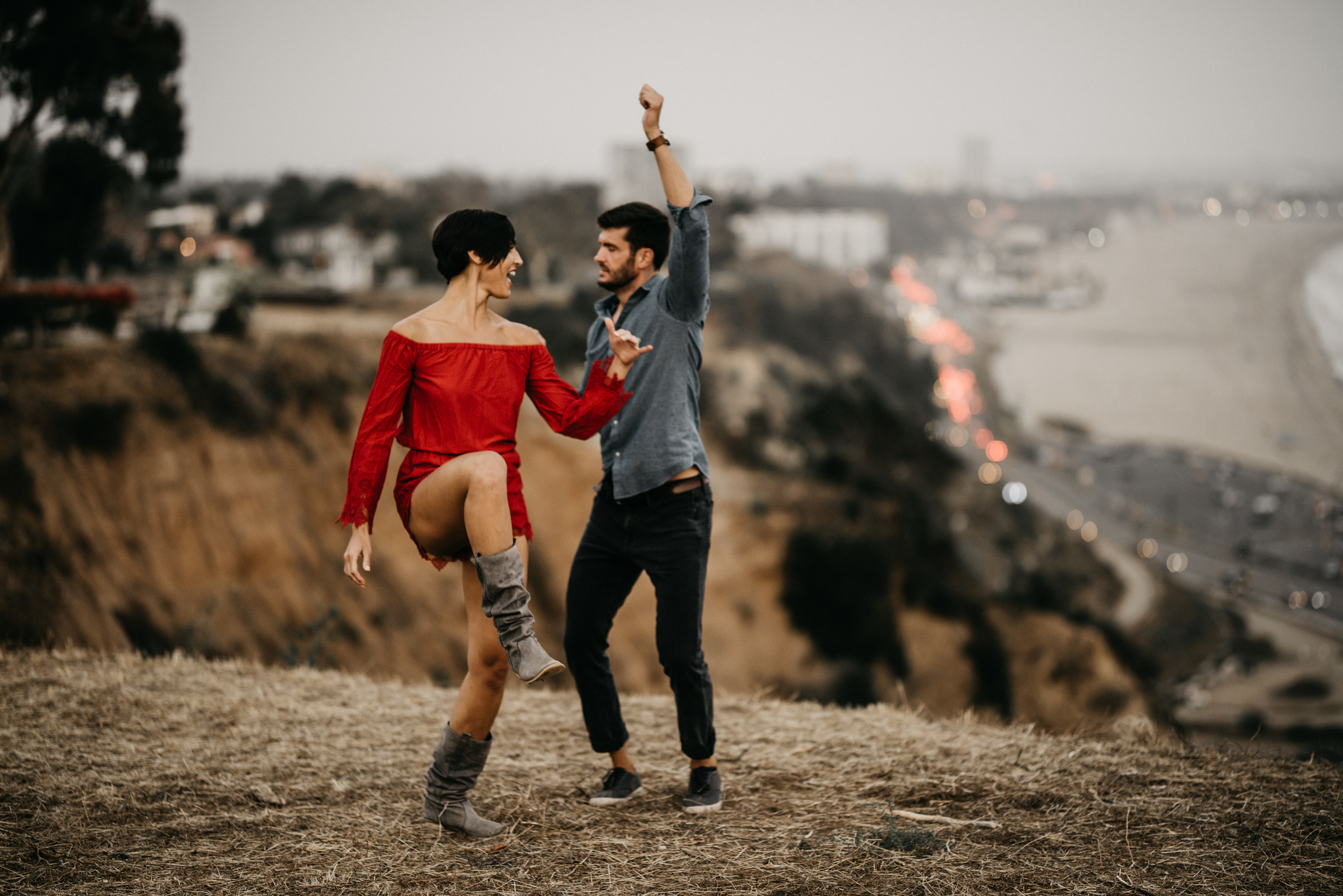 Isaiah + Taylor Photography - Santa Monica Engagement Session, Los Angeles Wedding Photographer-054.jpg