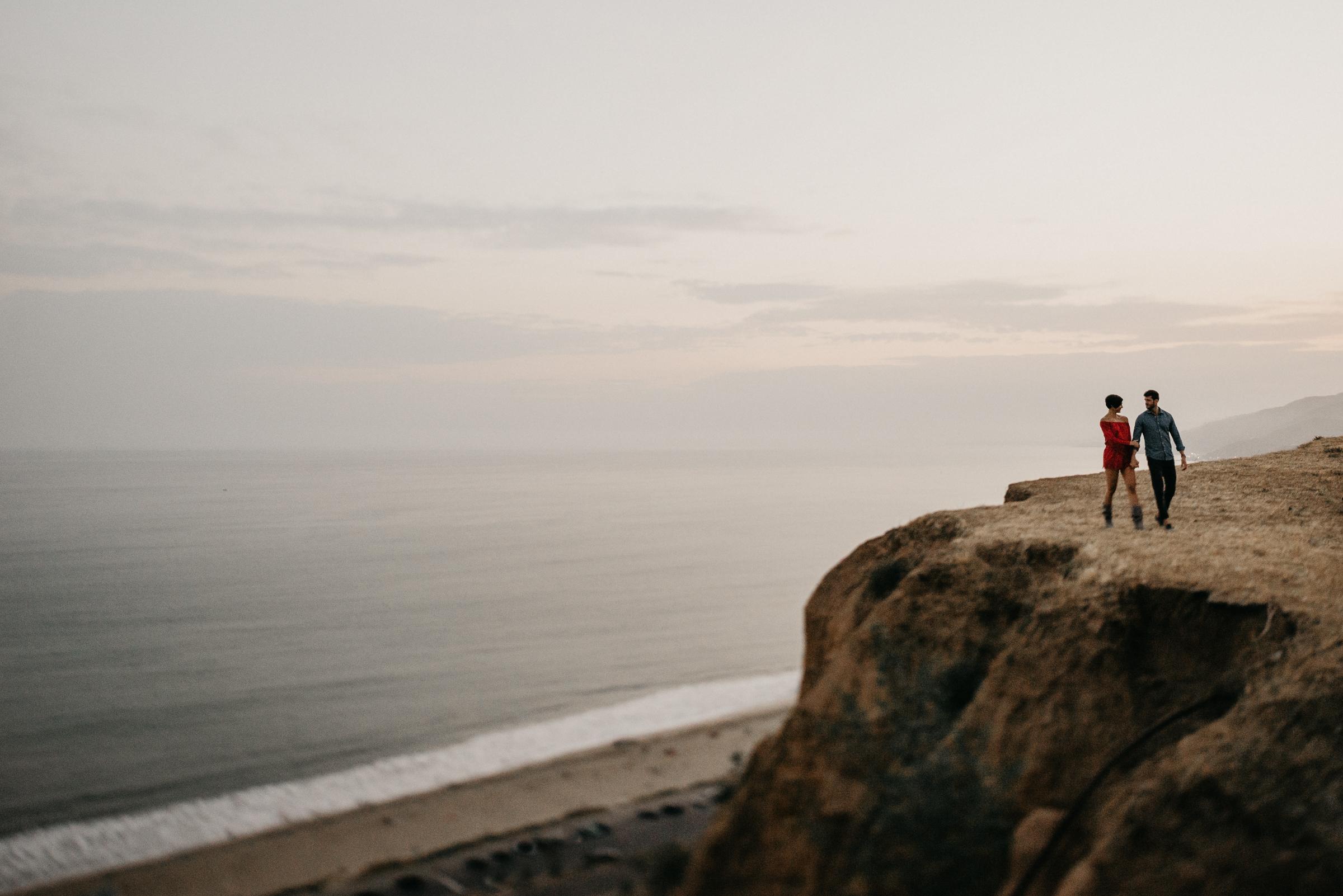 Isaiah + Taylor Photography - Santa Monica Engagement Session, Los Angeles Wedding Photographer-069.jpg