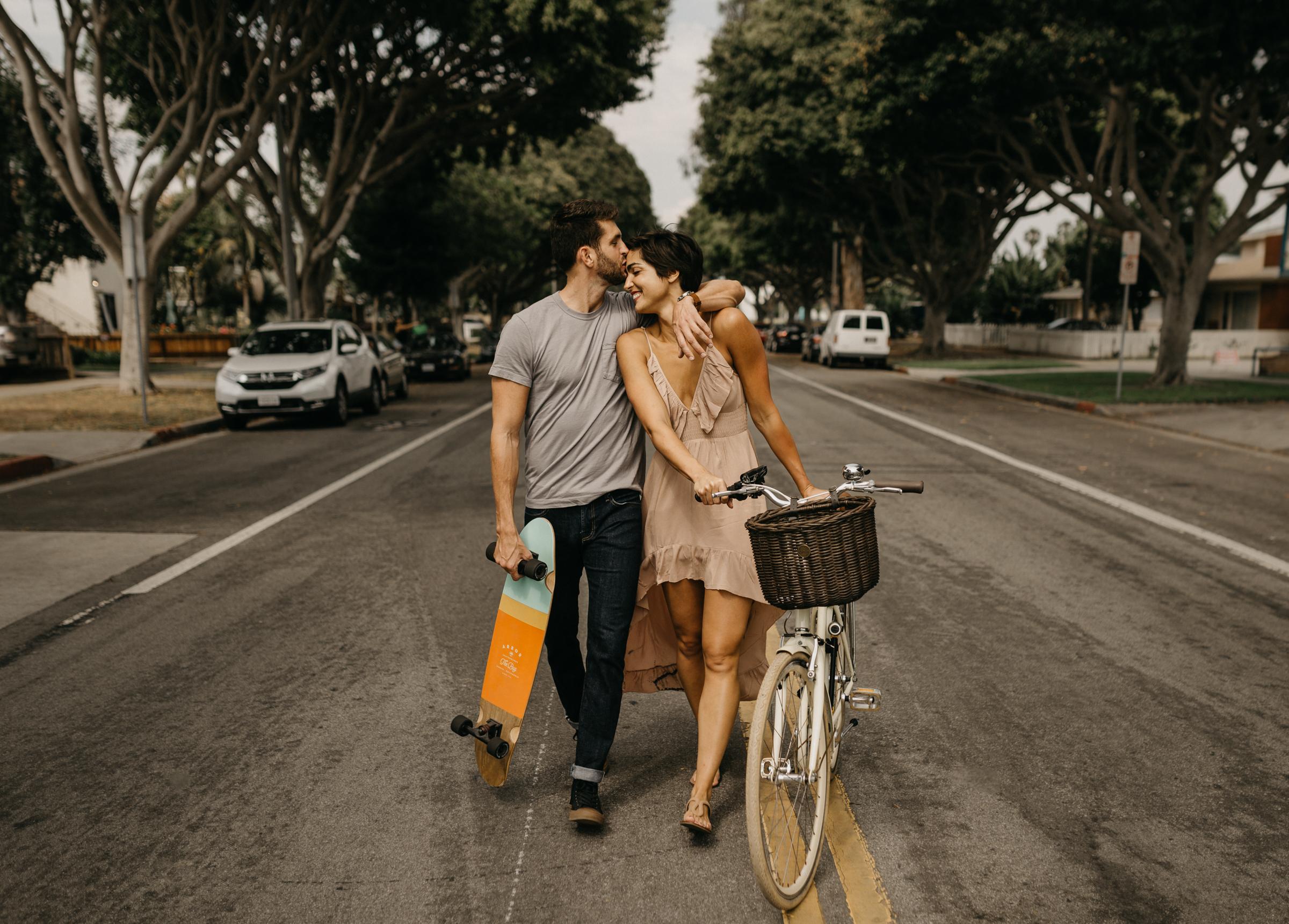 Isaiah + Taylor Photography - Venice Beach & Santa Monica Engagement Session, Los Angeles Wedding Photographer-014.jpg