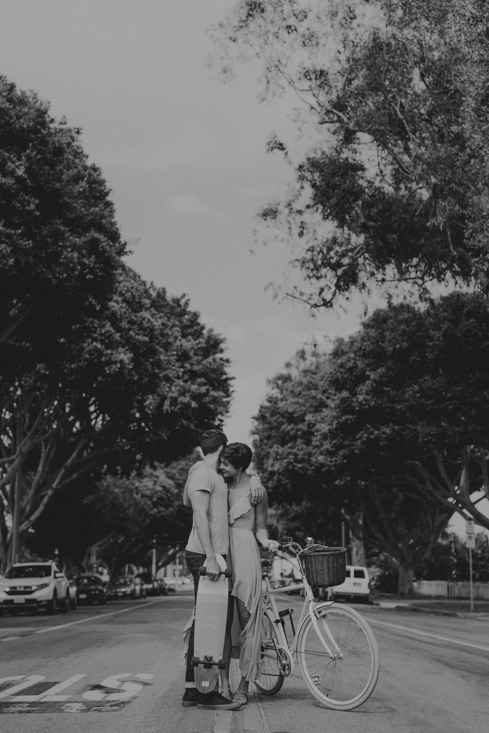 Isaiah + Taylor Photography - Venice Beach & Santa Monica Engagement Session, Los Angeles Wedding Photographer-017.jpg