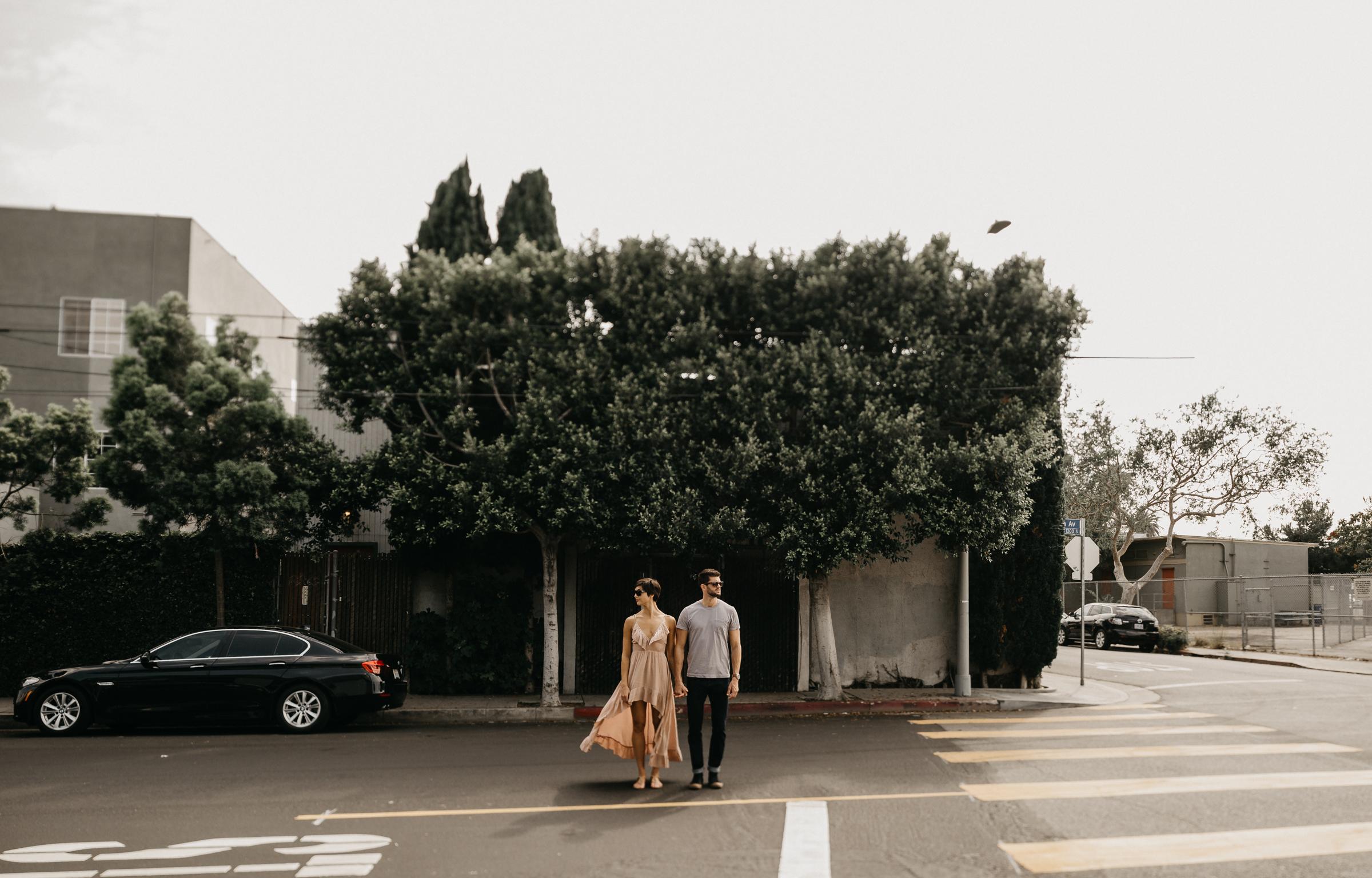 Isaiah + Taylor Photography - Venice Beach & Santa Monica Engagement Session, Los Angeles Wedding Photographer-036.jpg