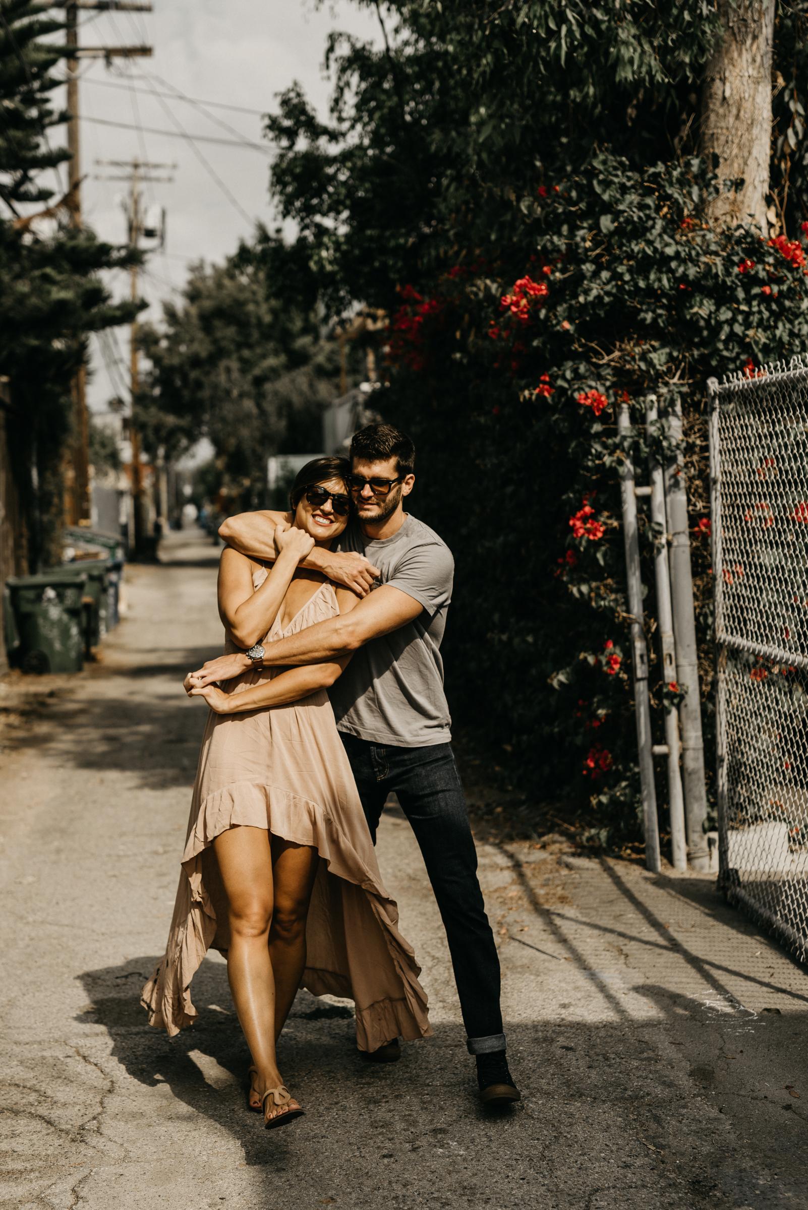 Isaiah + Taylor Photography - Venice Beach & Santa Monica Engagement Session, Los Angeles Wedding Photographer-038.jpg