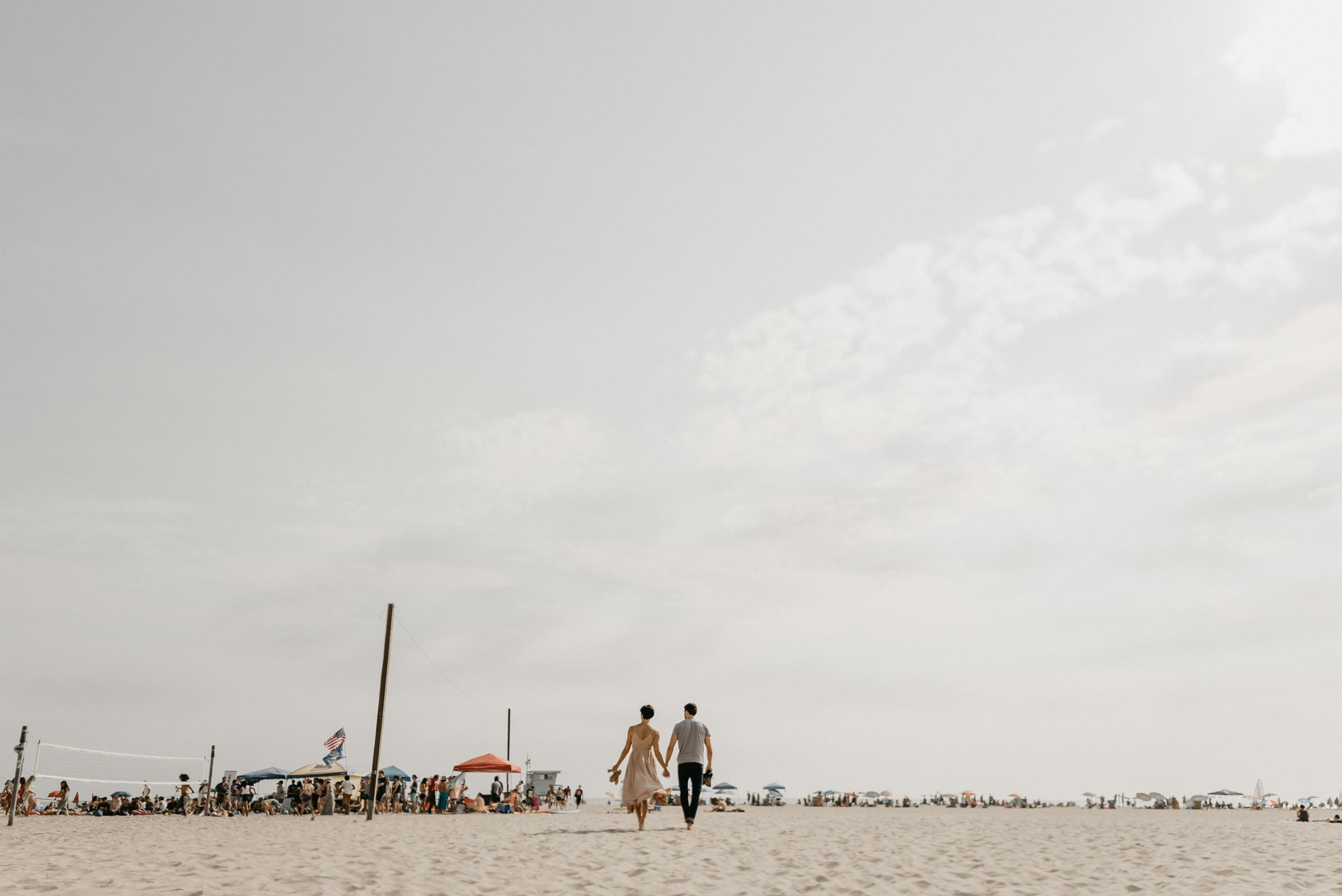 Isaiah + Taylor Photography - Venice Beach & Santa Monica Engagement Session, Los Angeles Wedding Photographer-050.jpg