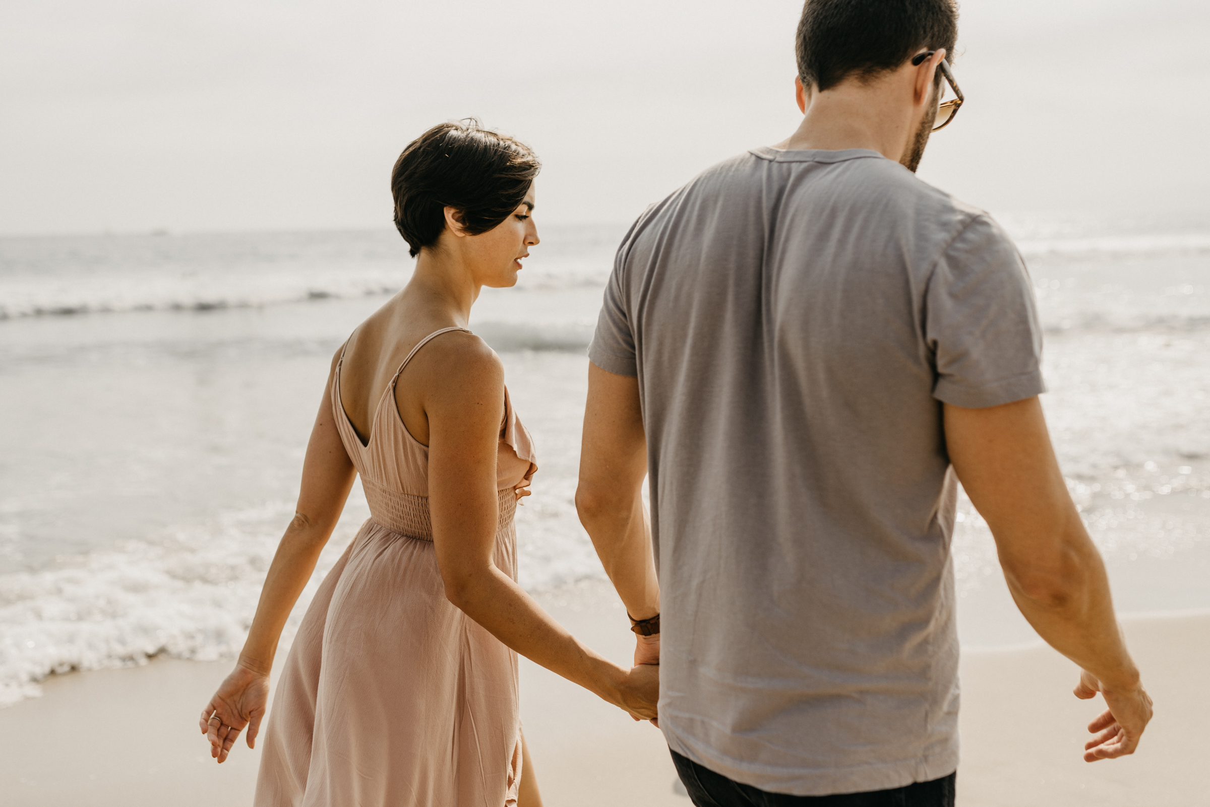 Isaiah + Taylor Photography - Venice Beach & Santa Monica Engagement Session, Los Angeles Wedding Photographer-051.jpg