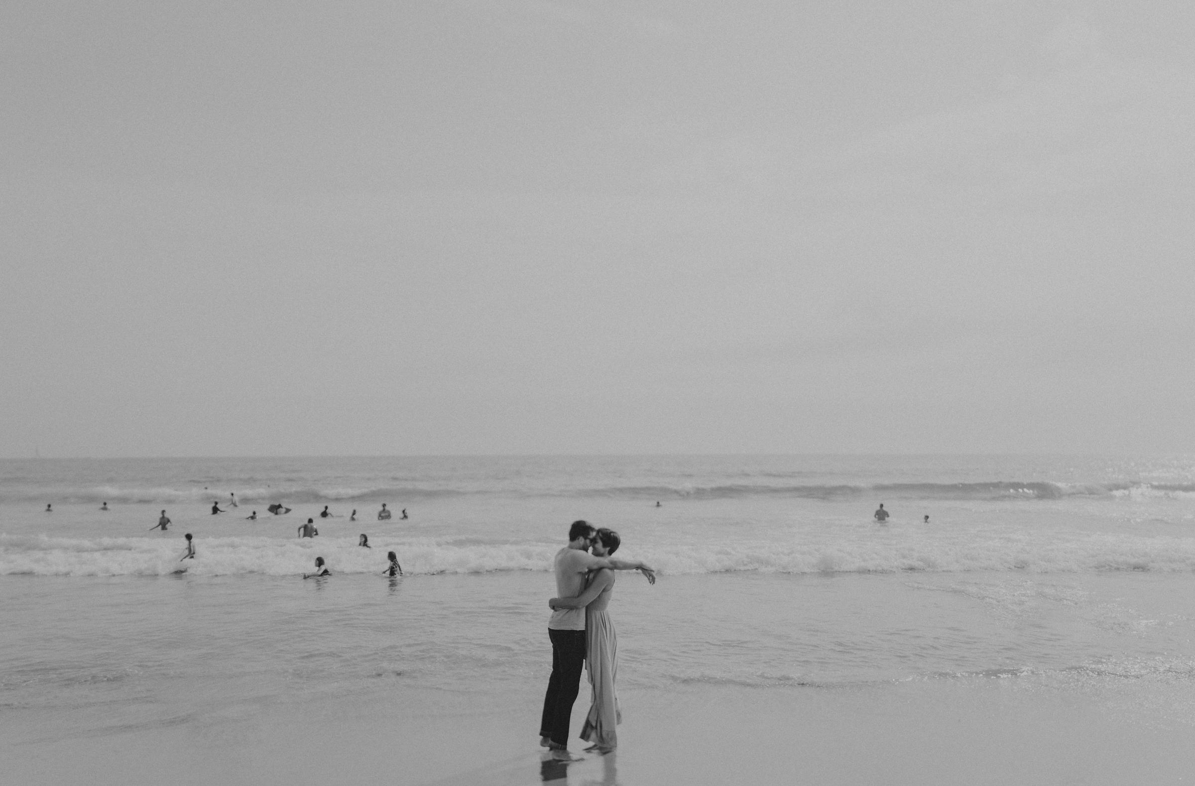 Isaiah + Taylor Photography - Venice Beach & Santa Monica Engagement Session, Los Angeles Wedding Photographer-057.jpg
