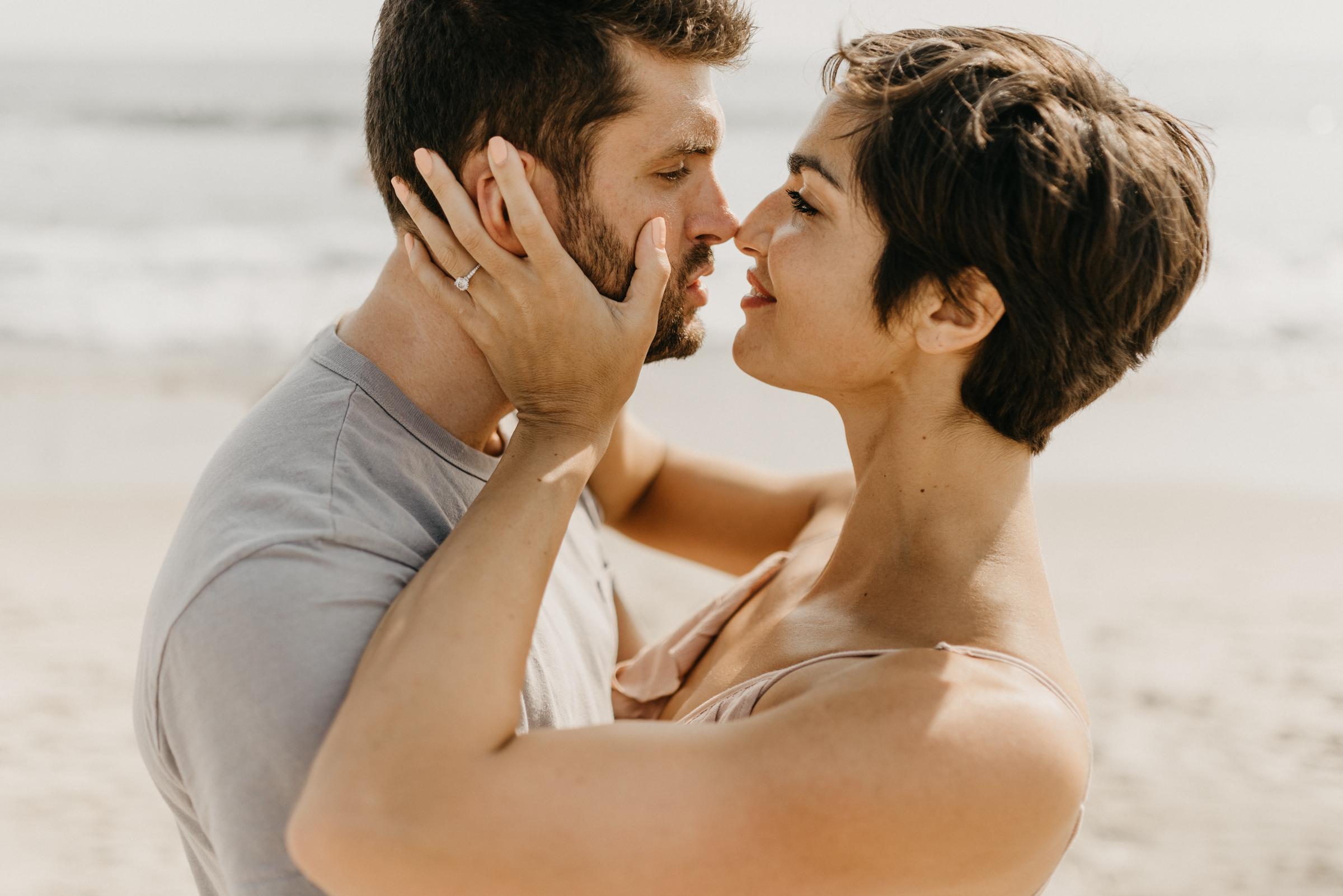 Isaiah + Taylor Photography - Venice Beach & Santa Monica Engagement Session, Los Angeles Wedding Photographer-060.jpg