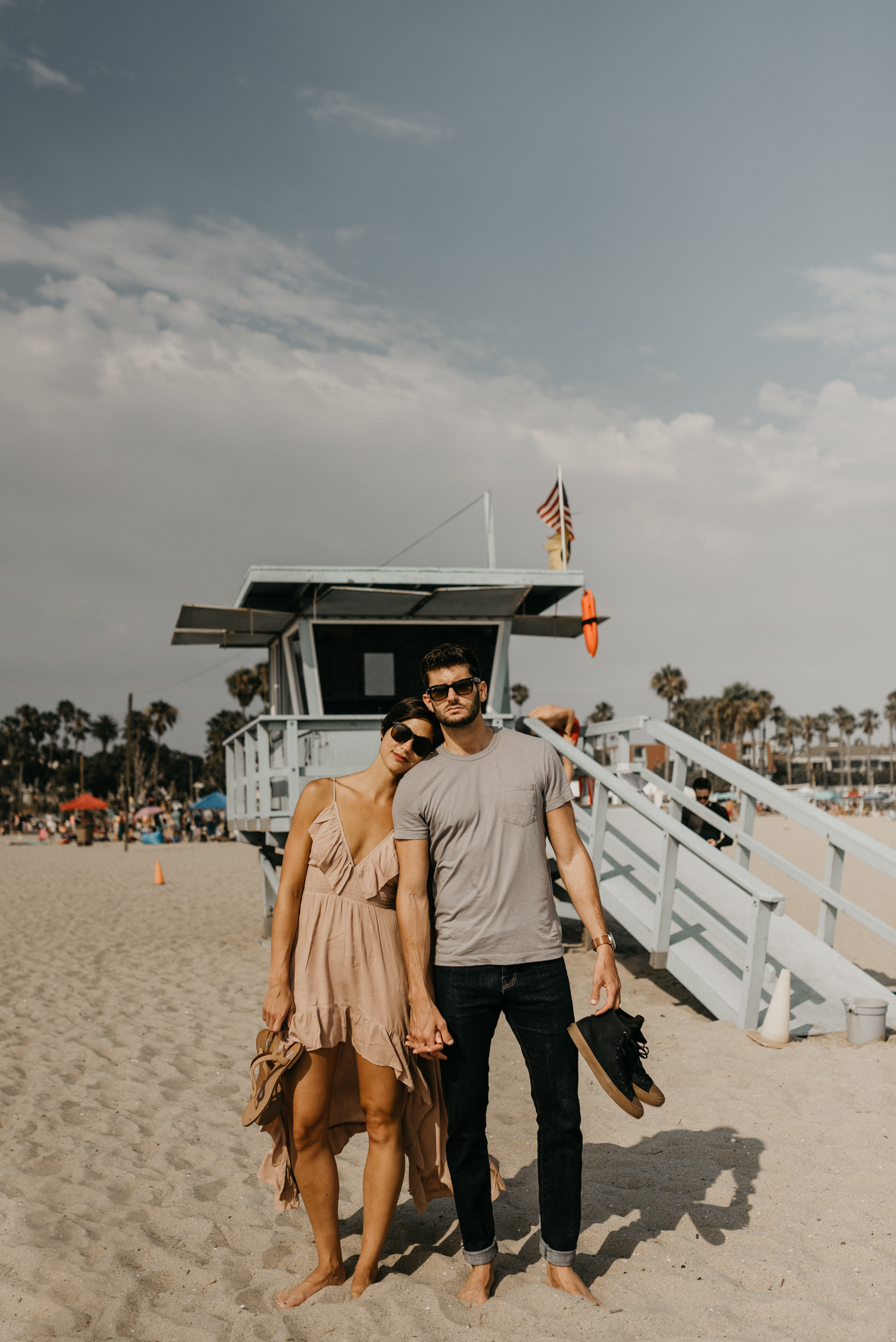 Isaiah + Taylor Photography - Venice Beach & Santa Monica Engagement Session, Los Angeles Wedding Photographer-062.jpg