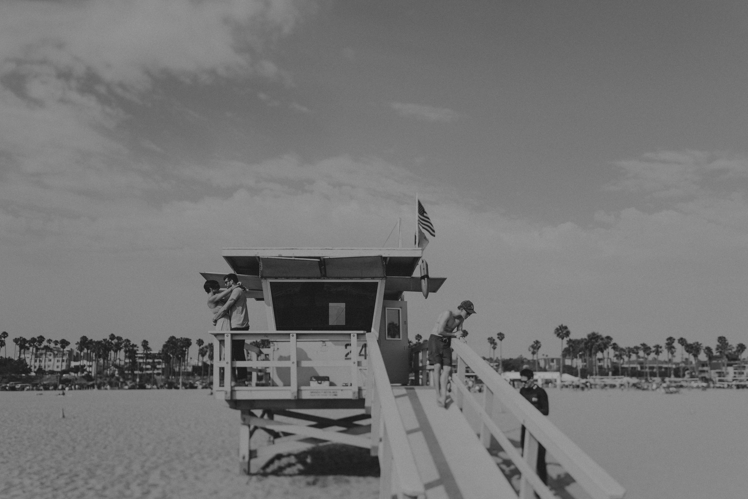 Isaiah + Taylor Photography - Venice Beach & Santa Monica Engagement Session, Los Angeles Wedding Photographer-063.jpg
