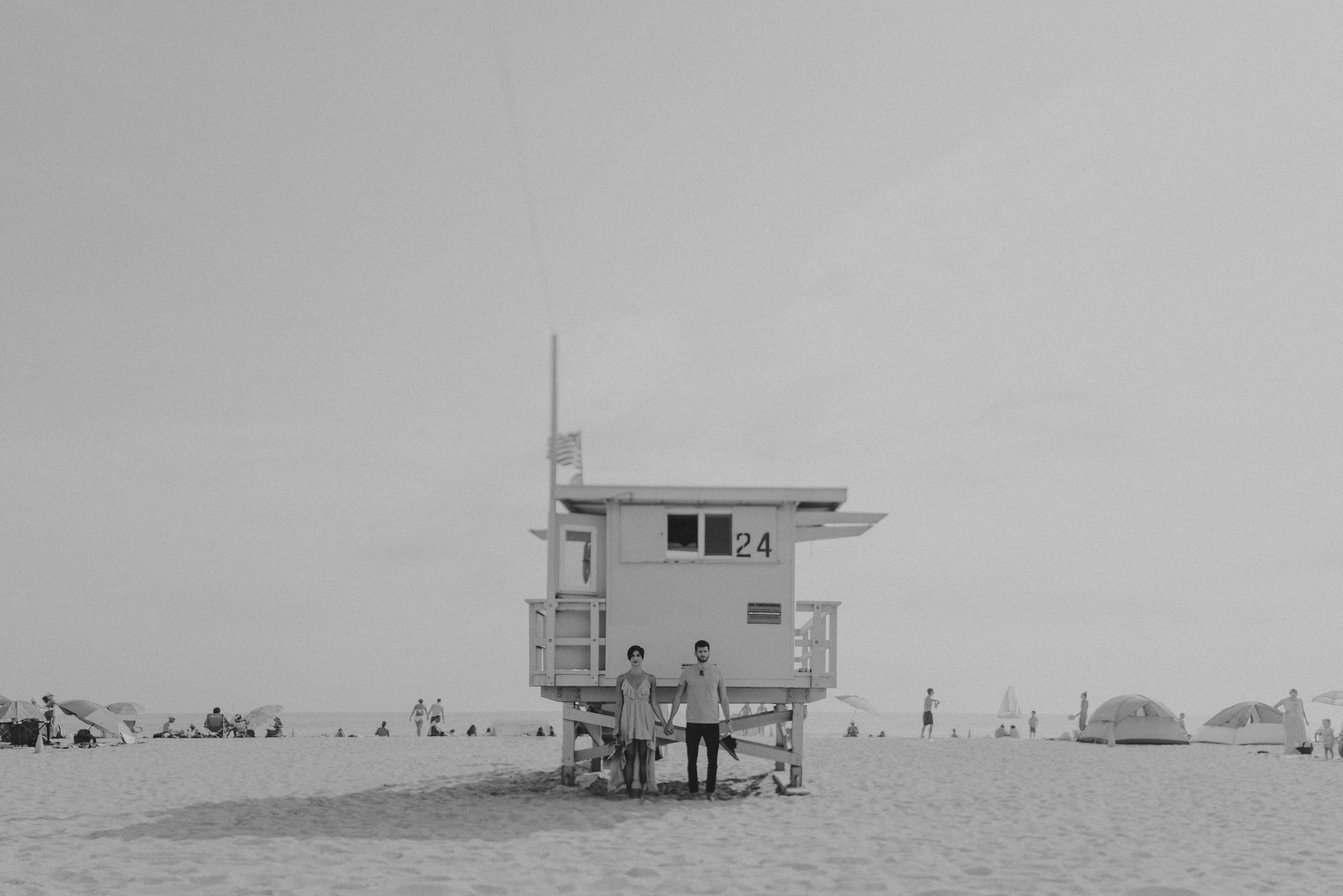 Isaiah + Taylor Photography - Venice Beach & Santa Monica Engagement Session, Los Angeles Wedding Photographer-067.jpg