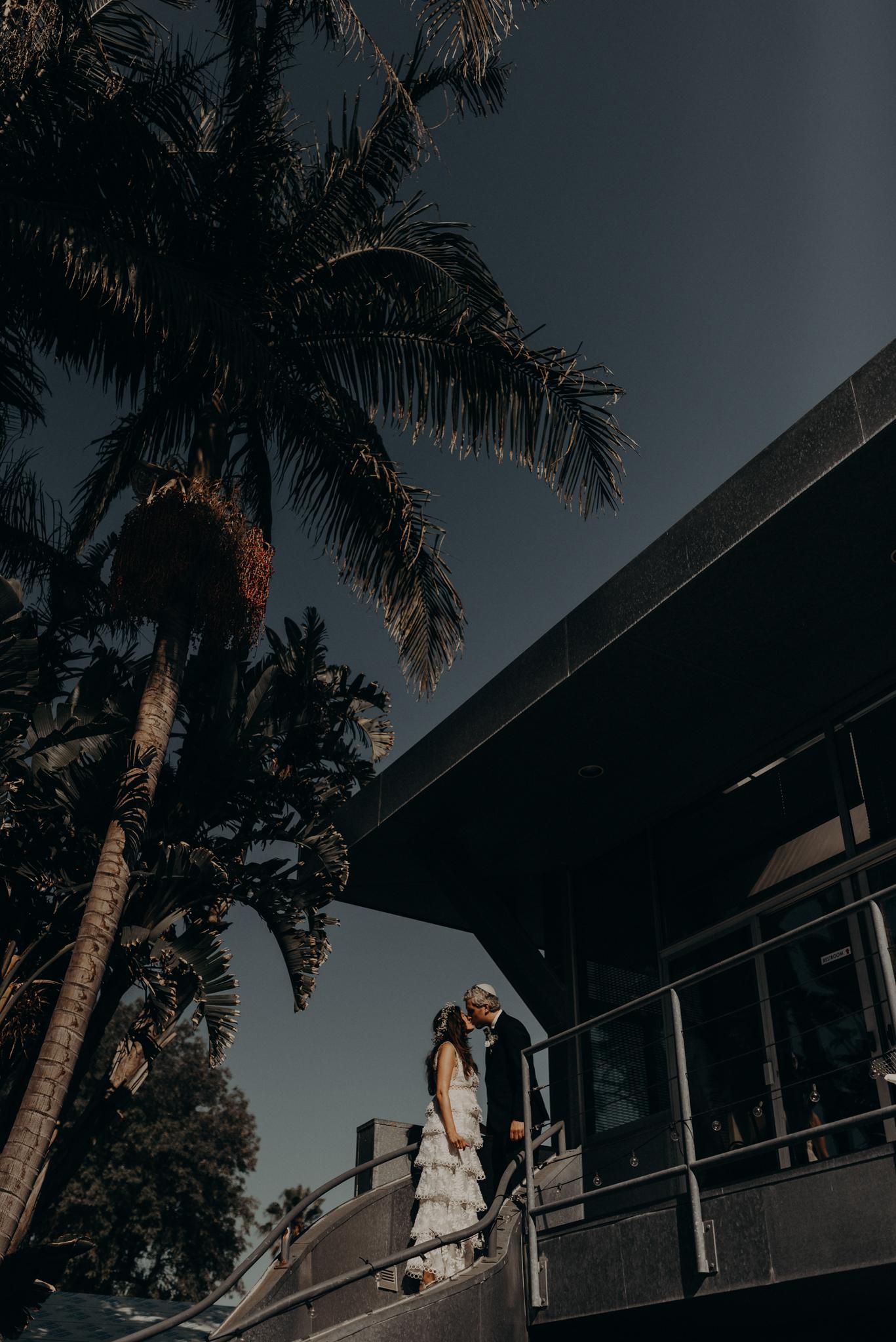 Isaiah + Taylor Photography - Private Estate Backyard Wedding - Beverly Hills - Los Angeles Wedding Photographer - 13.jpg