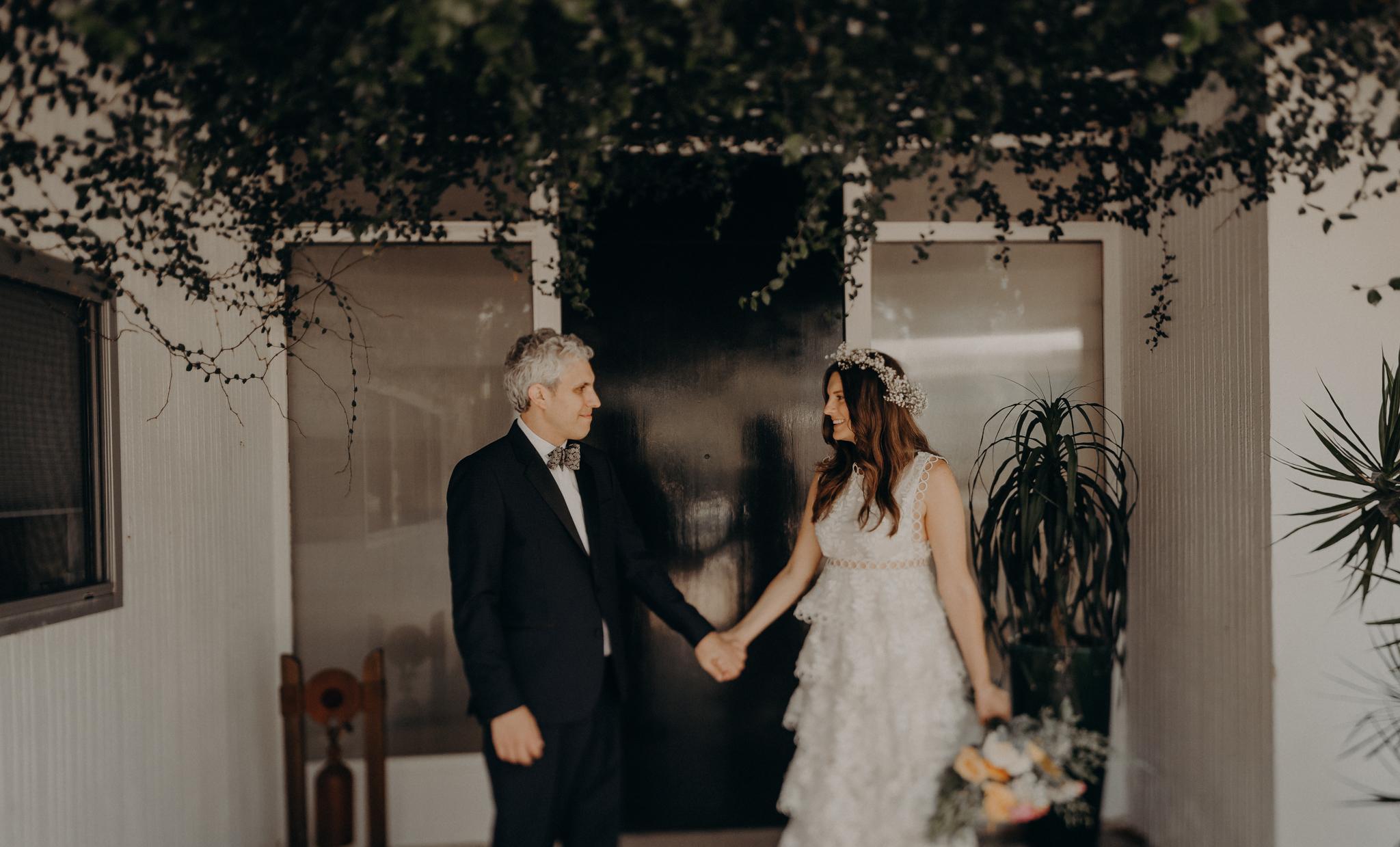 Isaiah + Taylor Photography - Private Estate Backyard Wedding - Beverly Hills - Los Angeles Wedding Photographer - 16.jpg