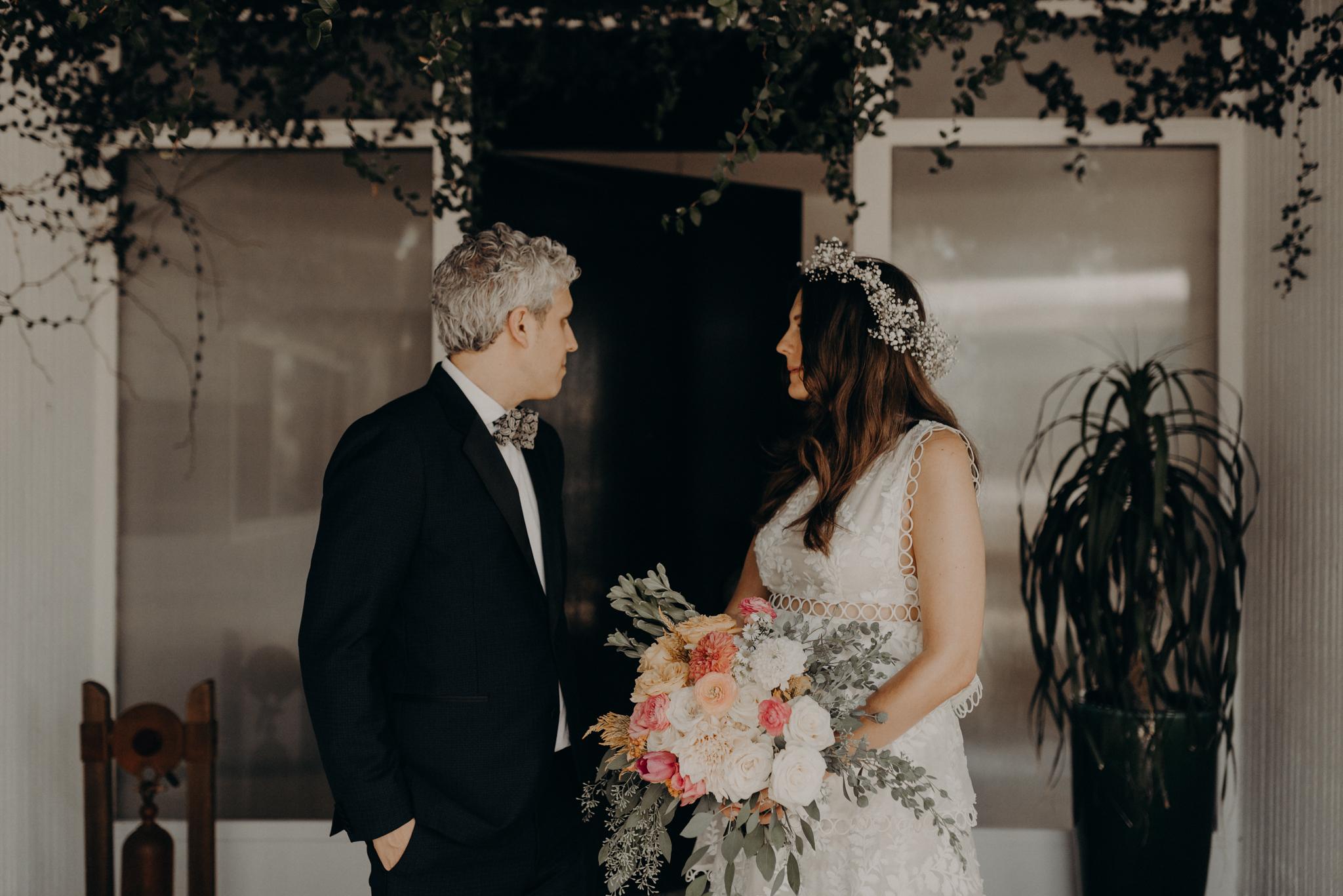 Isaiah + Taylor Photography - Private Estate Backyard Wedding - Beverly Hills - Los Angeles Wedding Photographer - 17.jpg