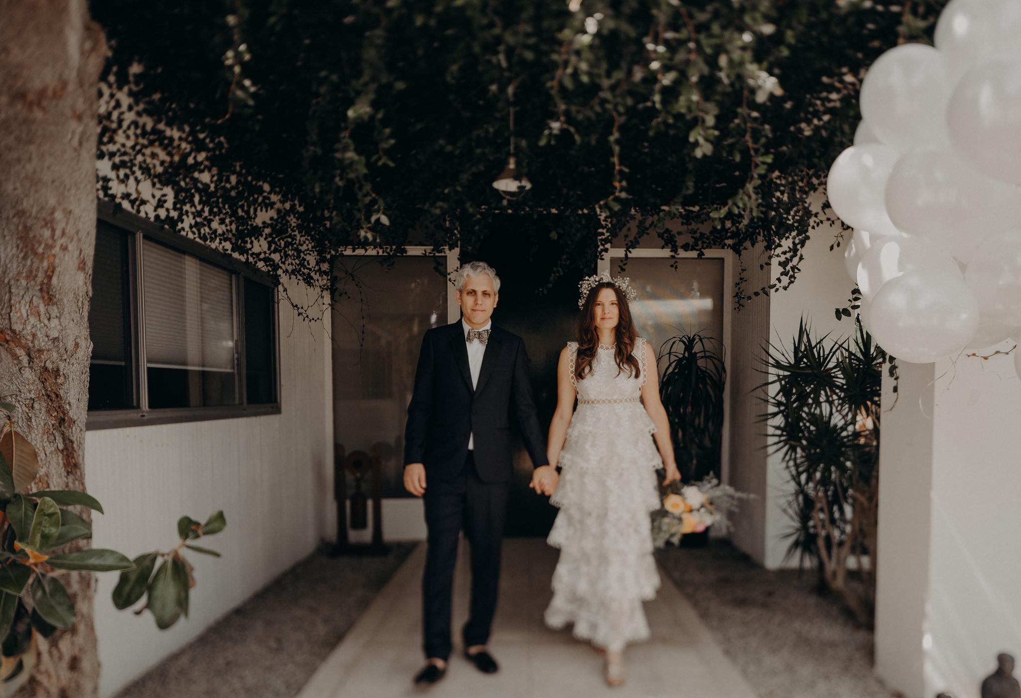 Isaiah + Taylor Photography - Private Estate Backyard Wedding - Beverly Hills - Los Angeles Wedding Photographer - 21.jpg