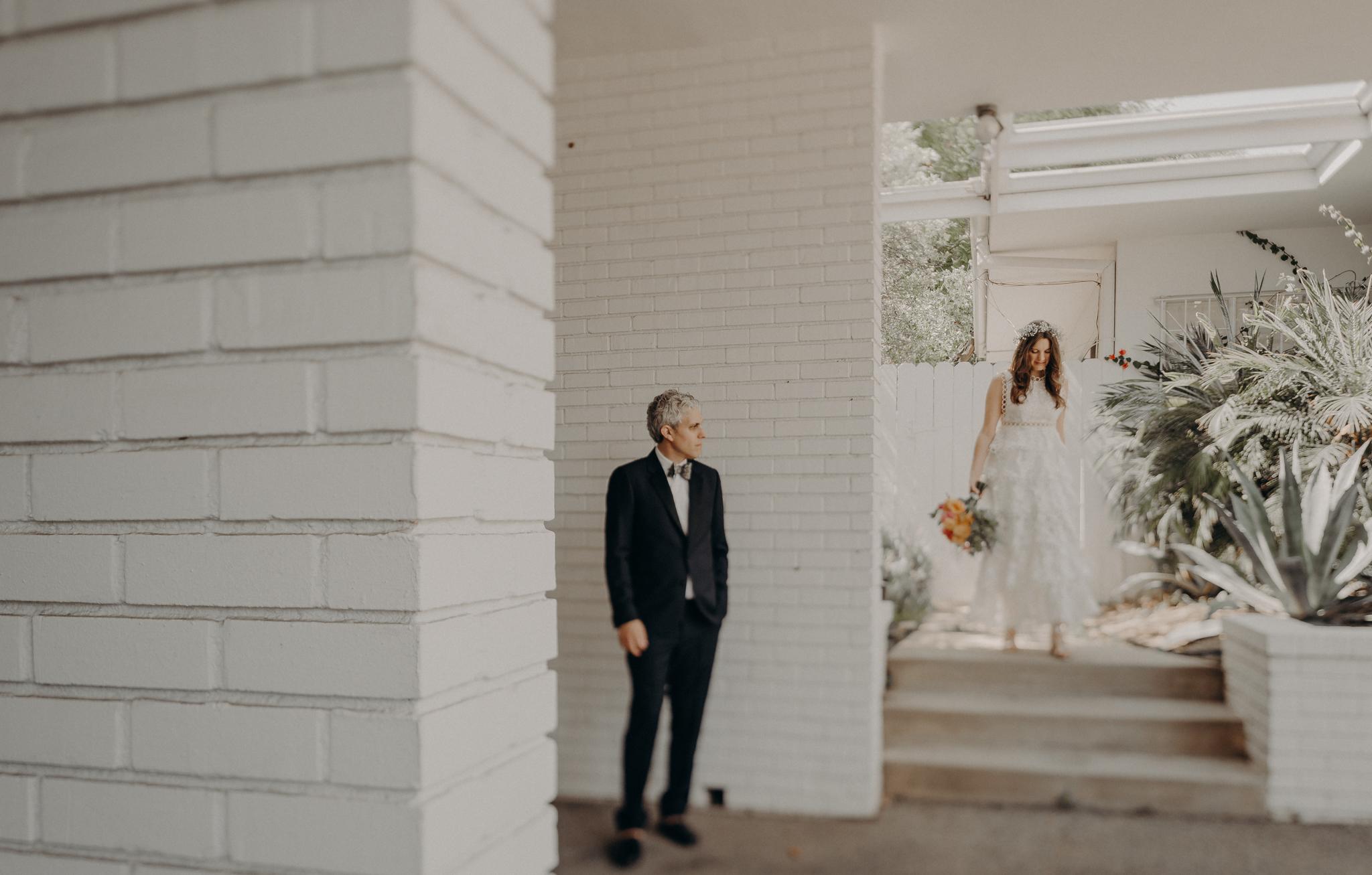 Isaiah + Taylor Photography - Private Estate Backyard Wedding - Beverly Hills - Los Angeles Wedding Photographer - 27.jpg