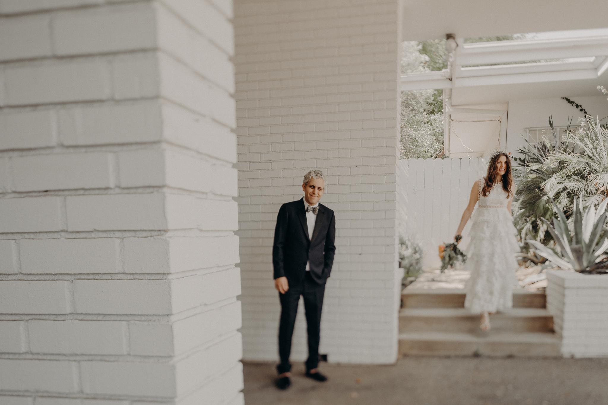 Isaiah + Taylor Photography - Private Estate Backyard Wedding - Beverly Hills - Los Angeles Wedding Photographer - 28.jpg