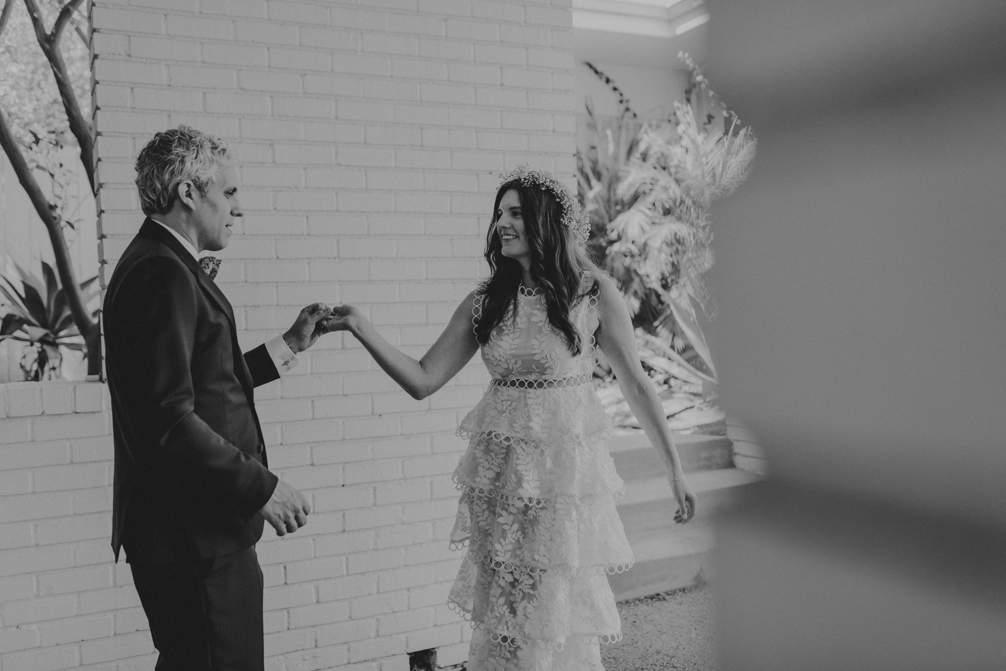 Isaiah + Taylor Photography - Private Estate Backyard Wedding - Beverly Hills - Los Angeles Wedding Photographer - 35.jpg