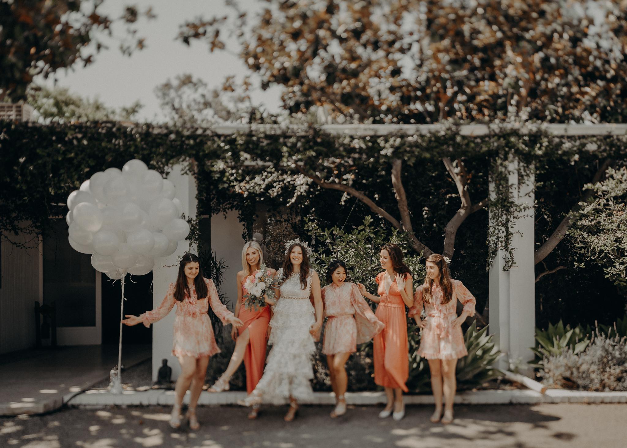 Isaiah + Taylor Photography - Private Estate Backyard Wedding - Beverly Hills - Los Angeles Wedding Photographer - 50.jpg