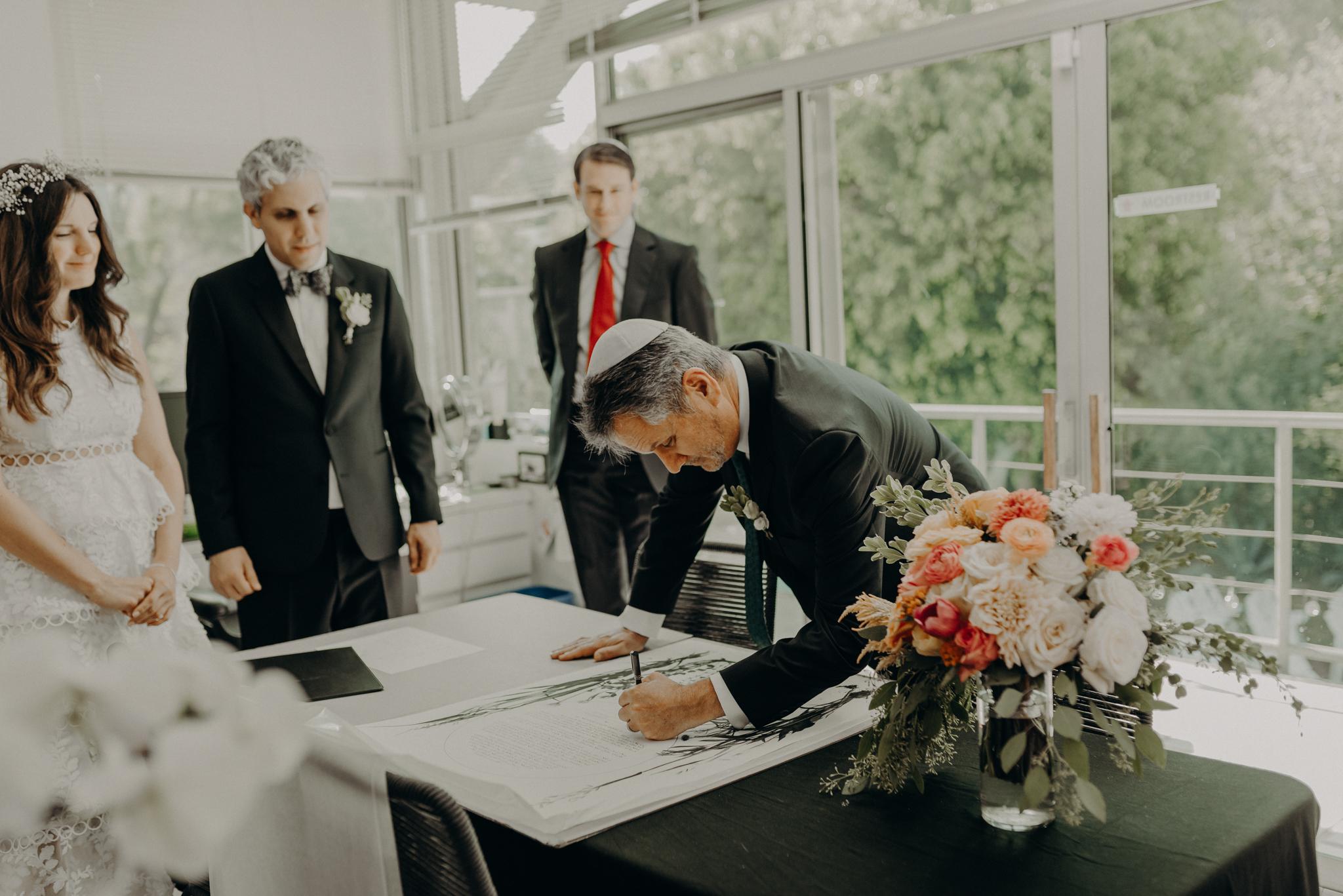 Isaiah + Taylor Photography - Private Estate Backyard Wedding - Beverly Hills - Los Angeles Wedding Photographer - 55.jpg