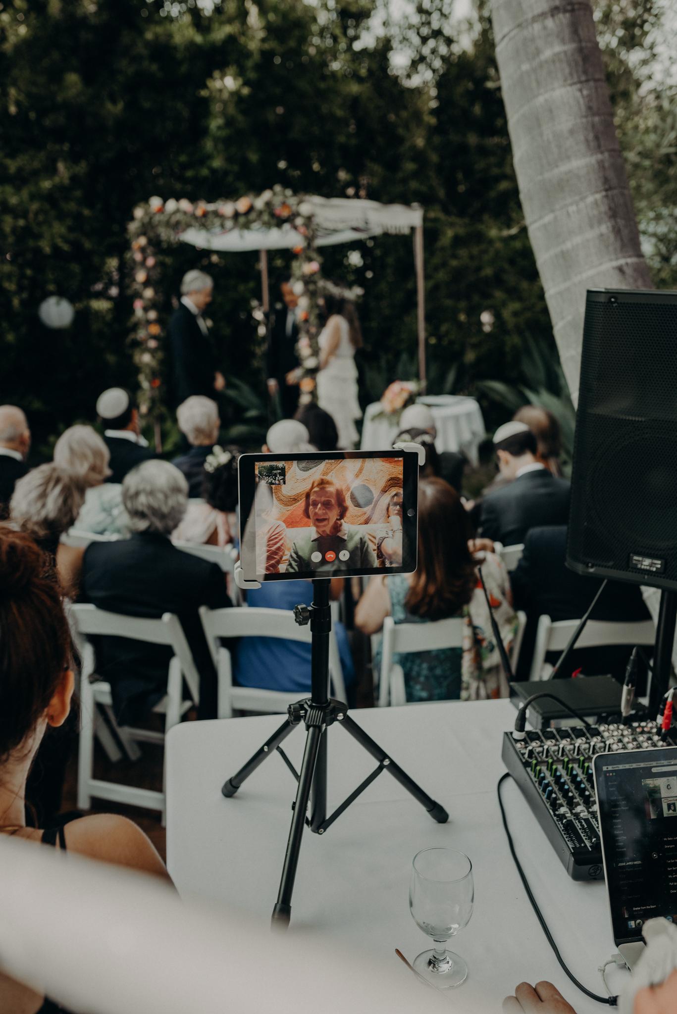 Isaiah + Taylor Photography - Private Estate Backyard Wedding - Beverly Hills - Los Angeles Wedding Photographer - 74.jpg