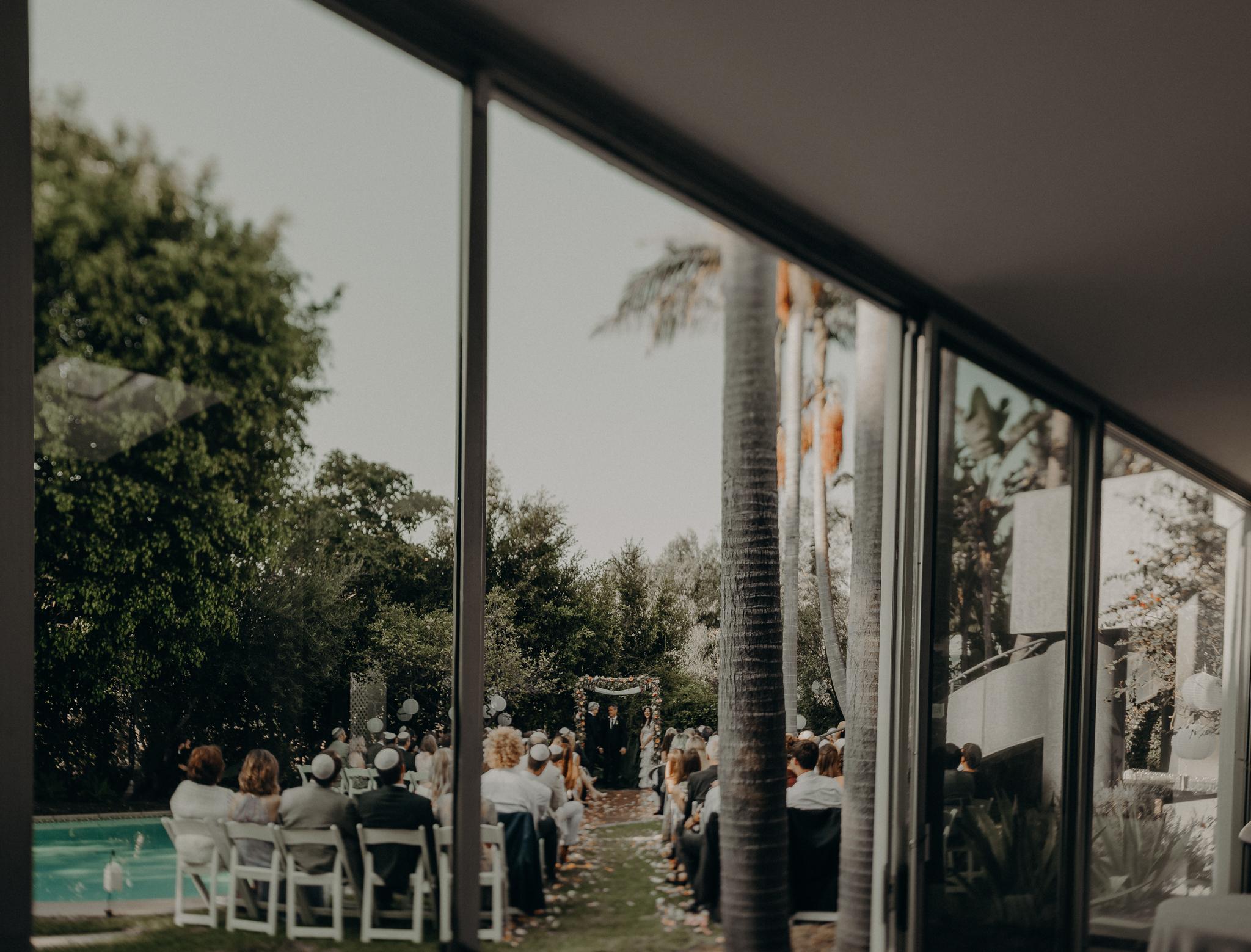 Isaiah + Taylor Photography - Private Estate Backyard Wedding - Beverly Hills - Los Angeles Wedding Photographer - 77.jpg