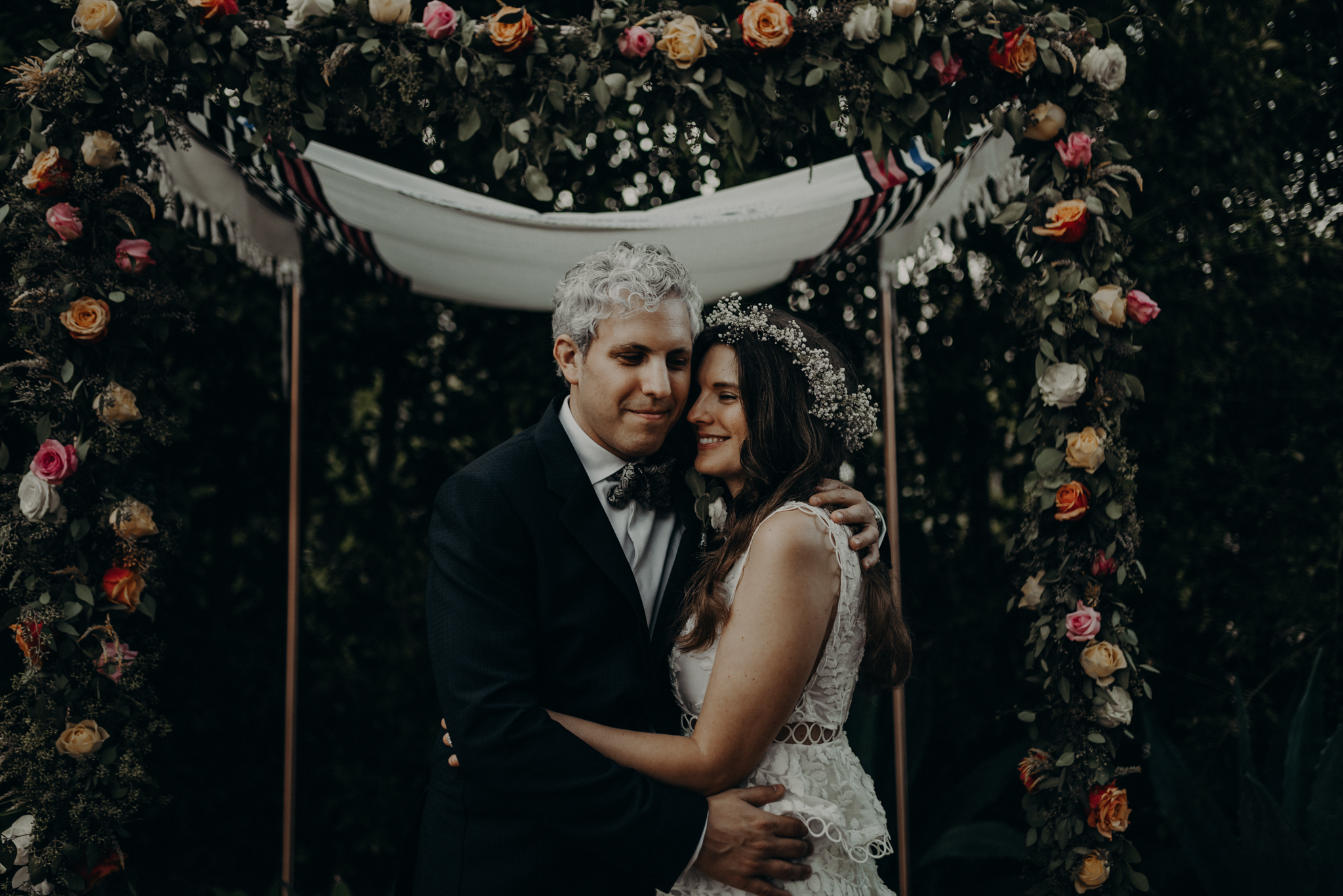 Isaiah + Taylor Photography - Private Estate Backyard Wedding - Beverly Hills - Los Angeles Wedding Photographer - 94.jpg