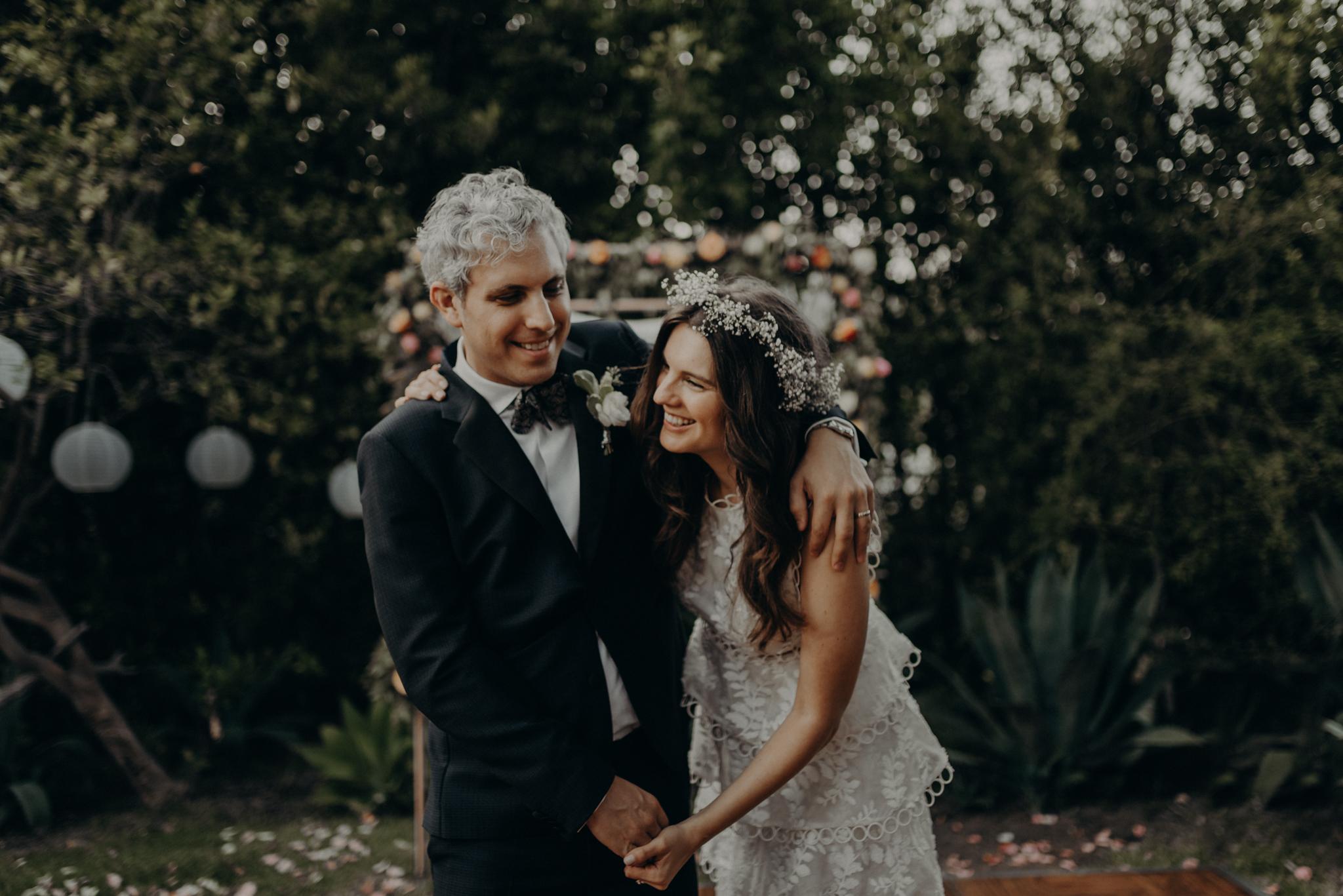 Isaiah + Taylor Photography - Private Estate Backyard Wedding - Beverly Hills - Los Angeles Wedding Photographer - 98.jpg