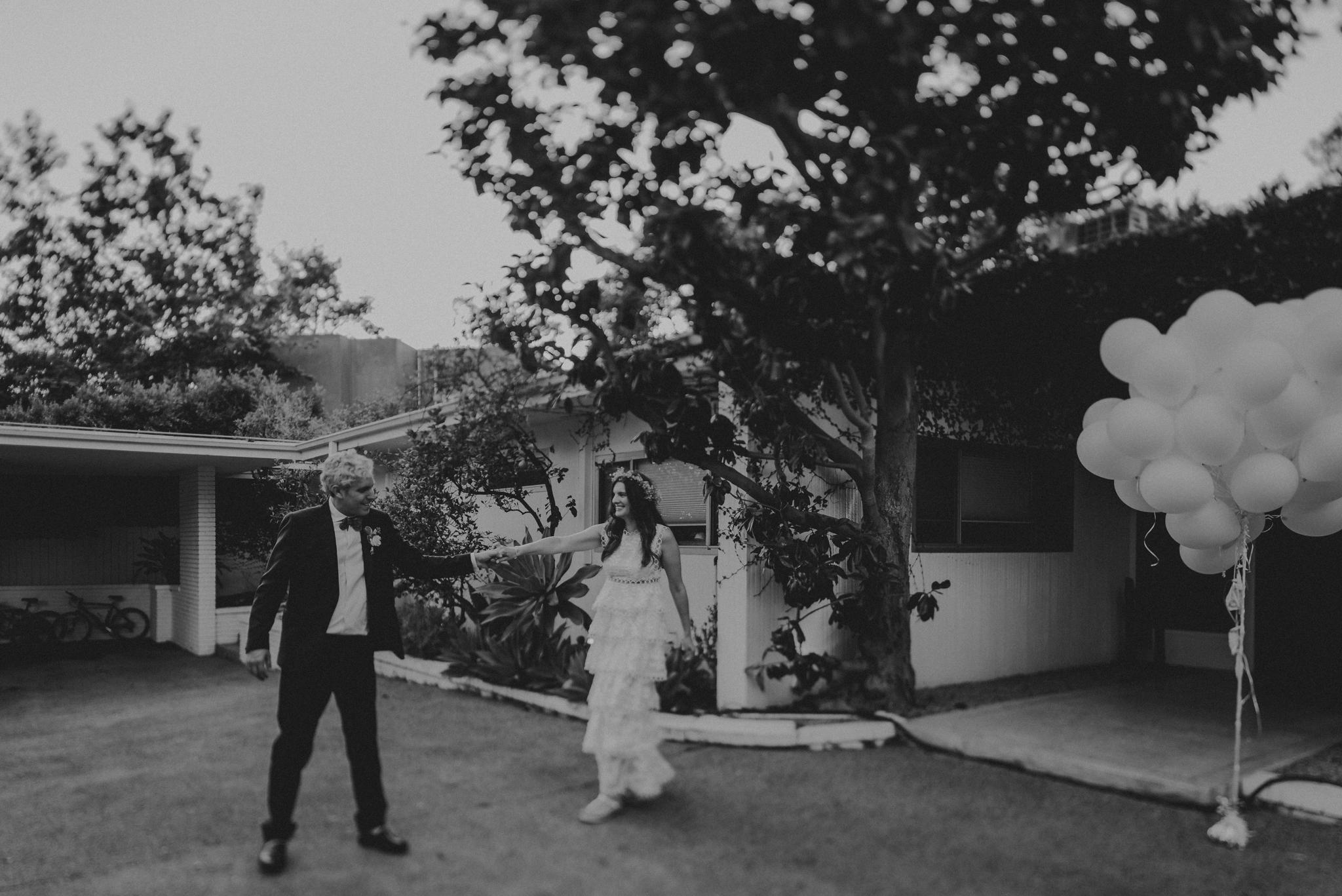 Isaiah + Taylor Photography - Private Estate Backyard Wedding - Beverly Hills - Los Angeles Wedding Photographer - 101.jpg