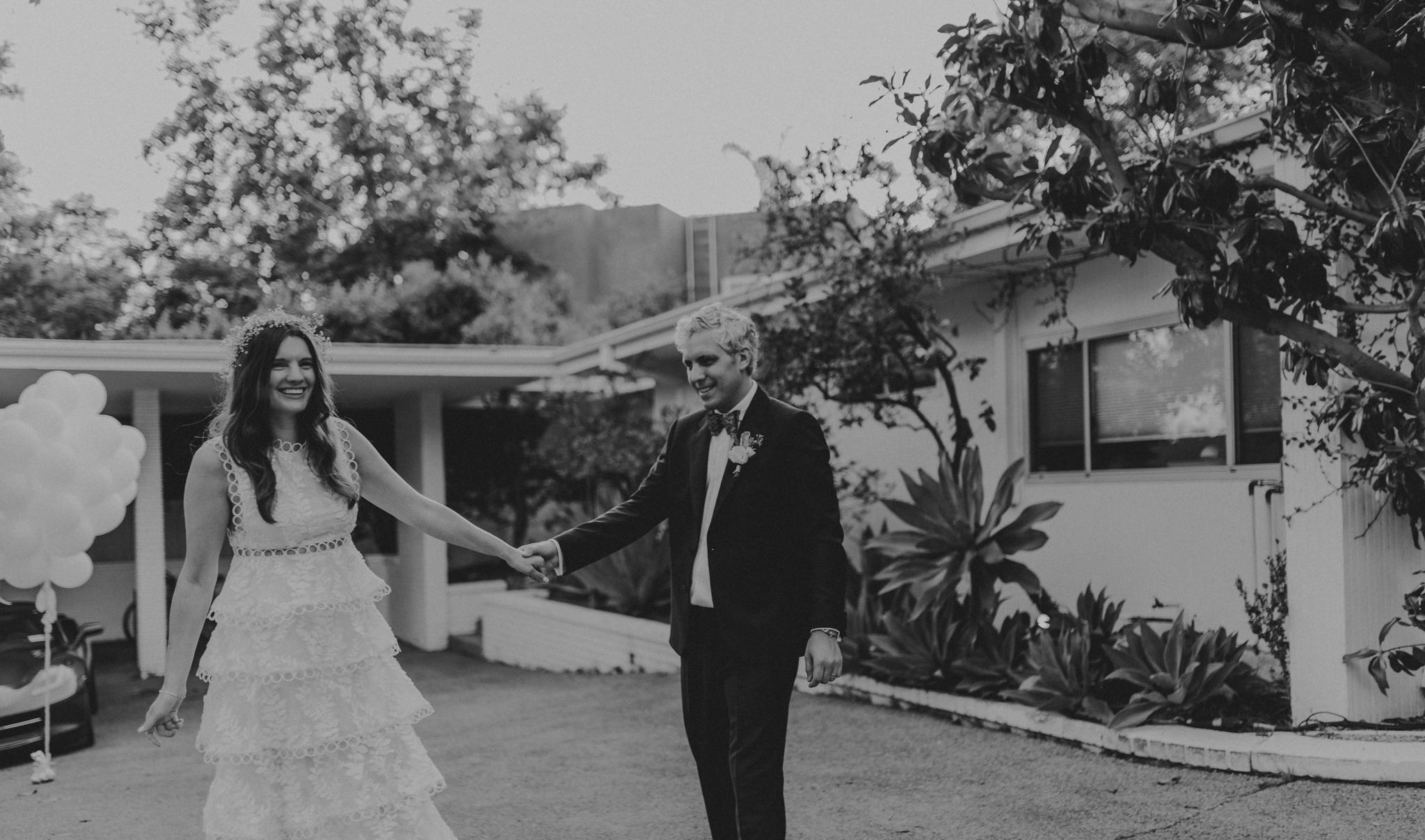 Isaiah + Taylor Photography - Private Estate Backyard Wedding - Beverly Hills - Los Angeles Wedding Photographer - 102.jpg