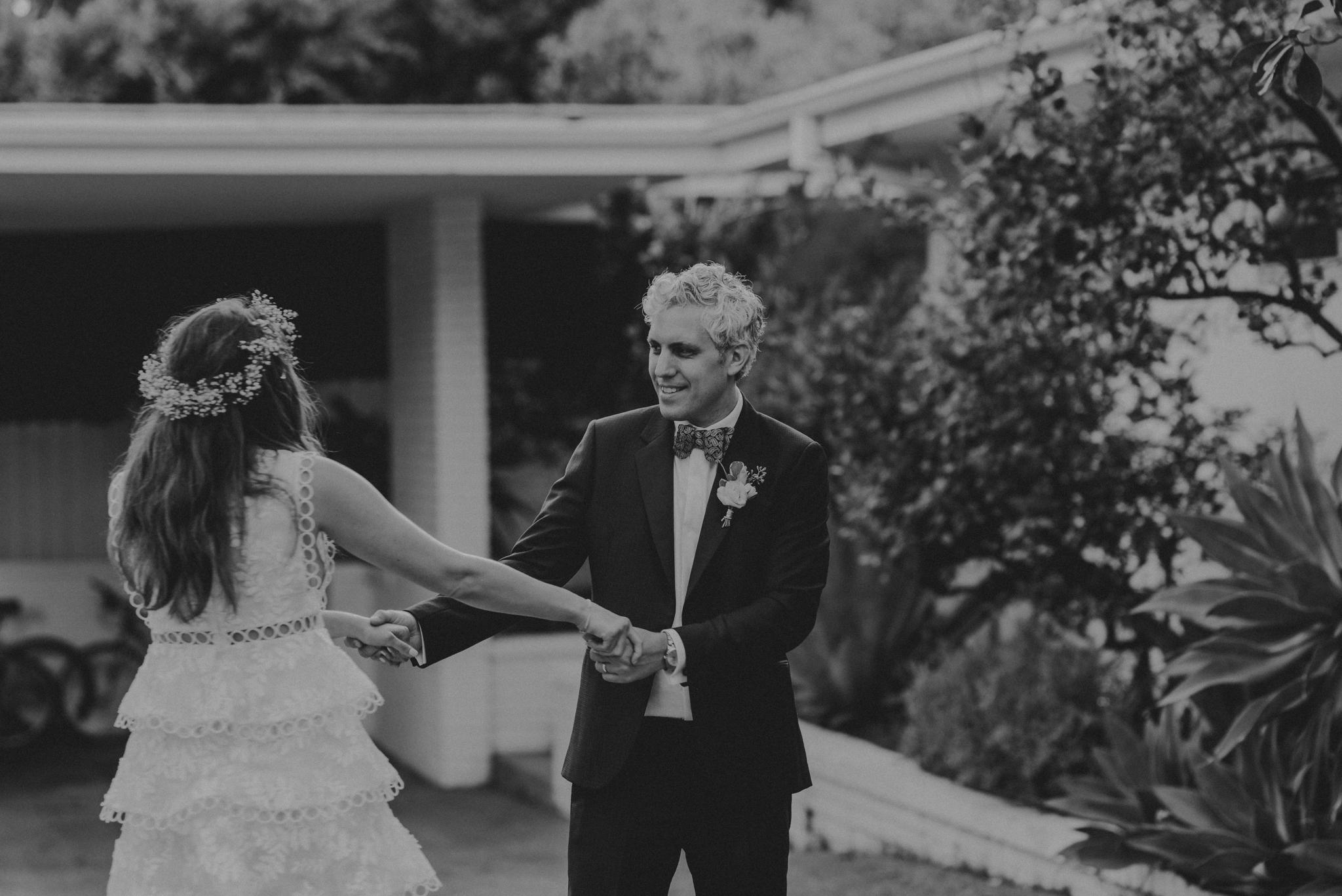 Isaiah + Taylor Photography - Private Estate Backyard Wedding - Beverly Hills - Los Angeles Wedding Photographer - 104.jpg