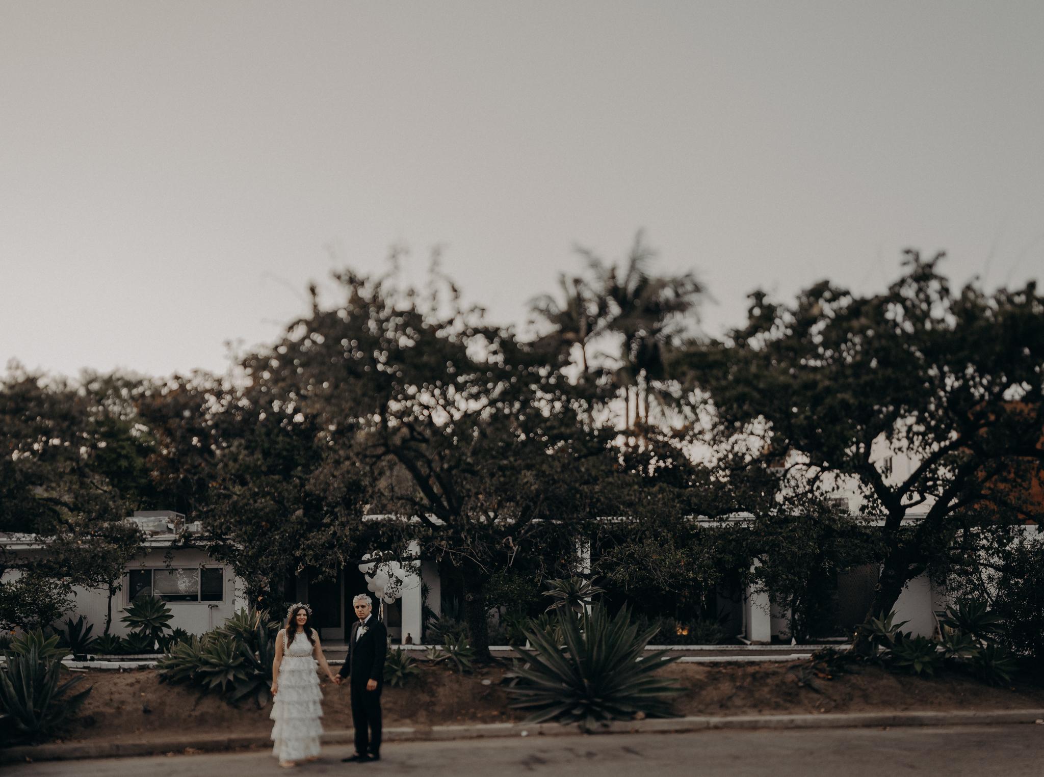 Isaiah + Taylor Photography - Private Estate Backyard Wedding - Beverly Hills - Los Angeles Wedding Photographer - 108.jpg