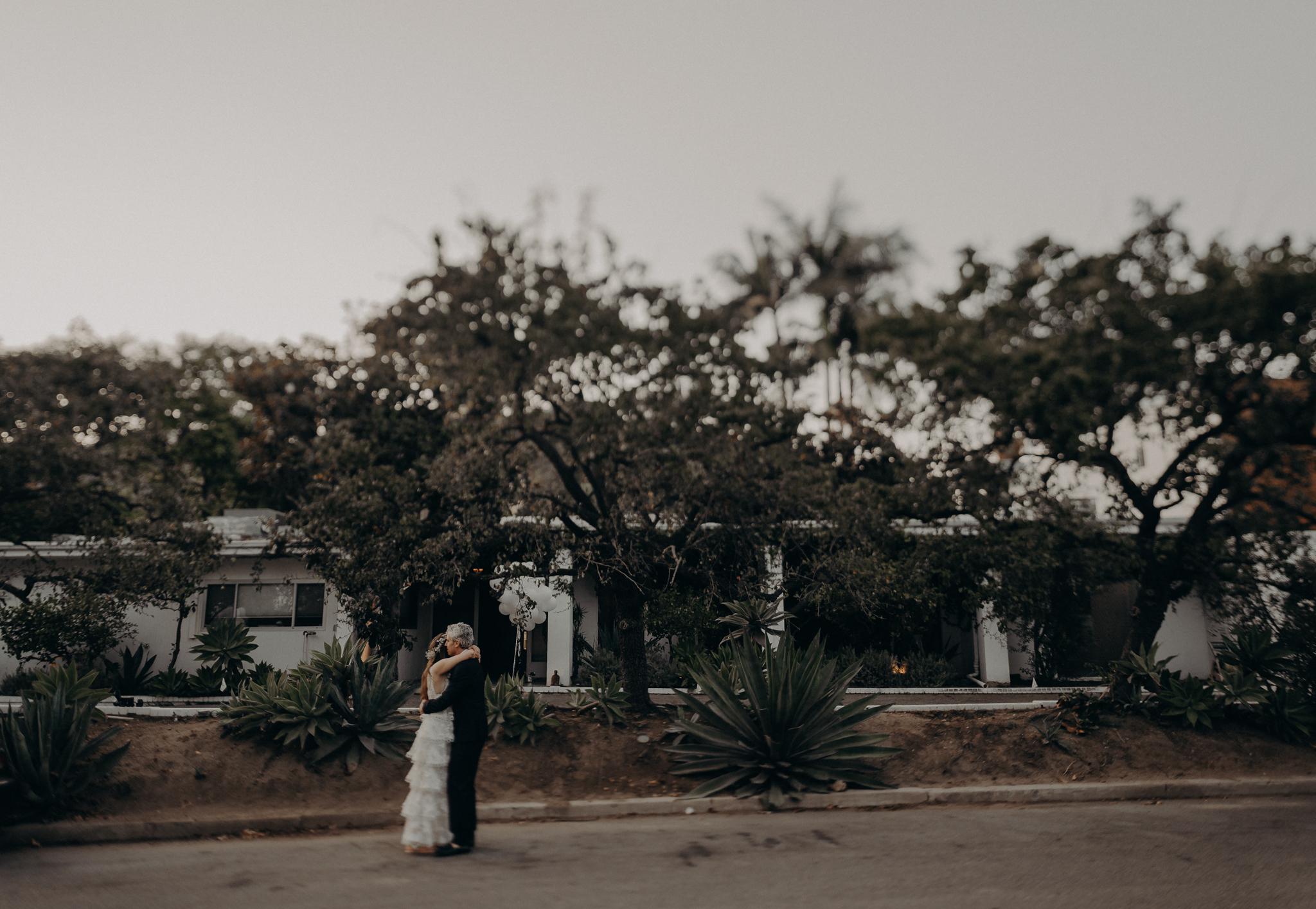 Isaiah + Taylor Photography - Private Estate Backyard Wedding - Beverly Hills - Los Angeles Wedding Photographer - 109.jpg