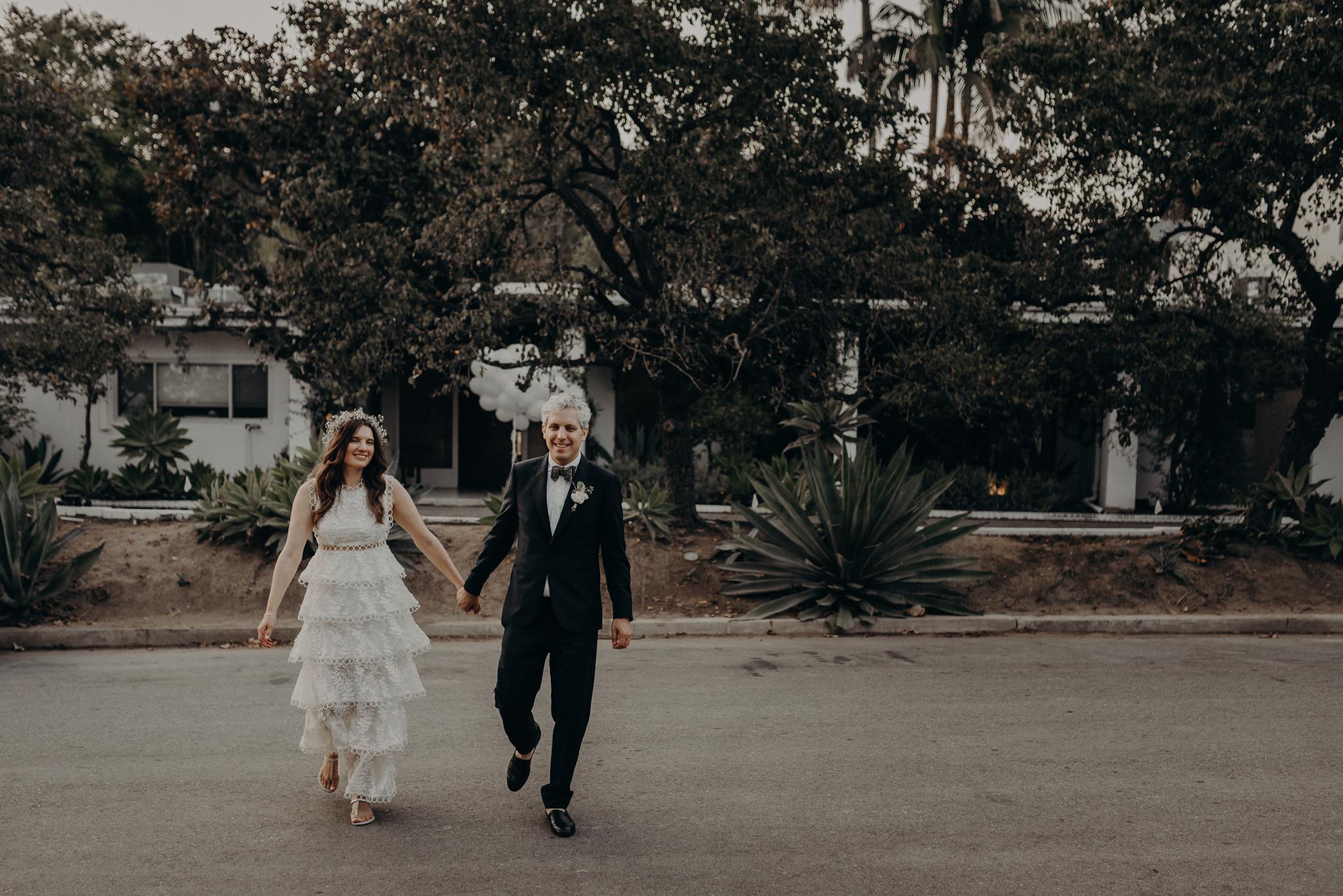 Isaiah + Taylor Photography - Private Estate Backyard Wedding - Beverly Hills - Los Angeles Wedding Photographer - 110.jpg