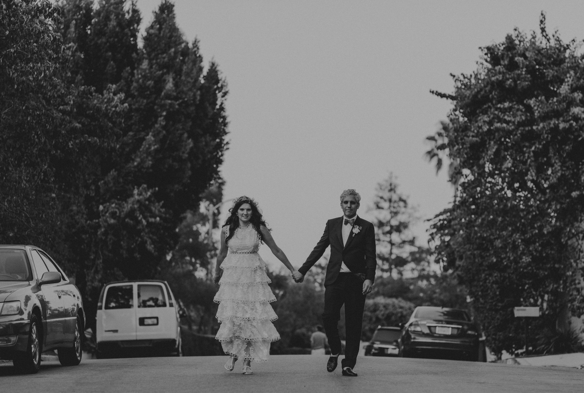 Isaiah + Taylor Photography - Private Estate Backyard Wedding - Beverly Hills - Los Angeles Wedding Photographer - 112.jpg