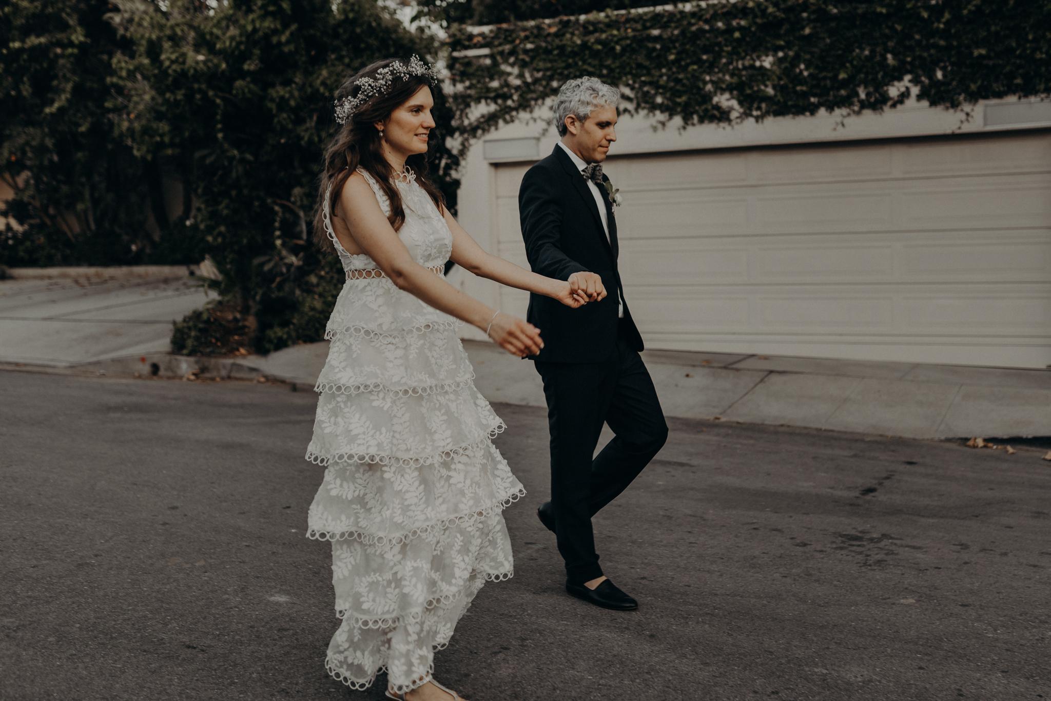 Isaiah + Taylor Photography - Private Estate Backyard Wedding - Beverly Hills - Los Angeles Wedding Photographer - 113.jpg