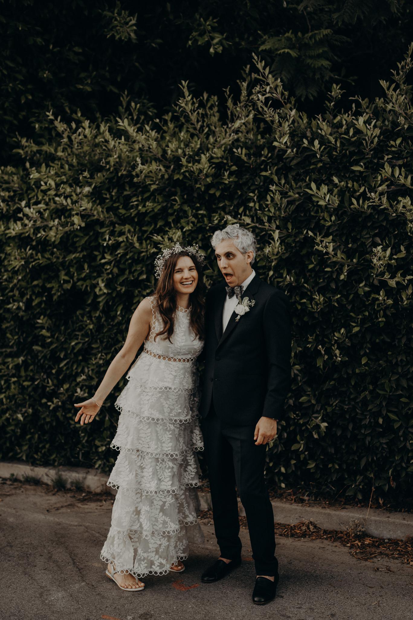 Isaiah + Taylor Photography - Private Estate Backyard Wedding - Beverly Hills - Los Angeles Wedding Photographer - 118.jpg