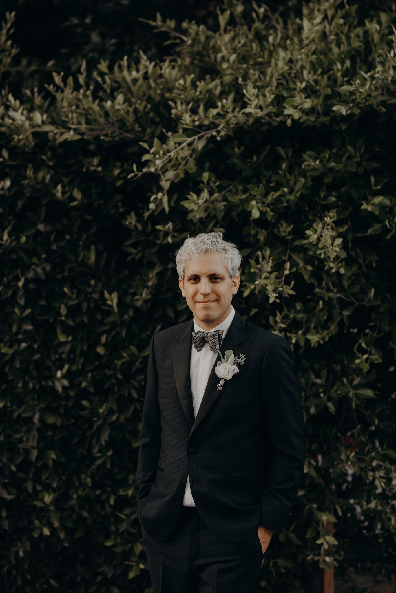 Isaiah + Taylor Photography - Private Estate Backyard Wedding - Beverly Hills - Los Angeles Wedding Photographer - 121.jpg