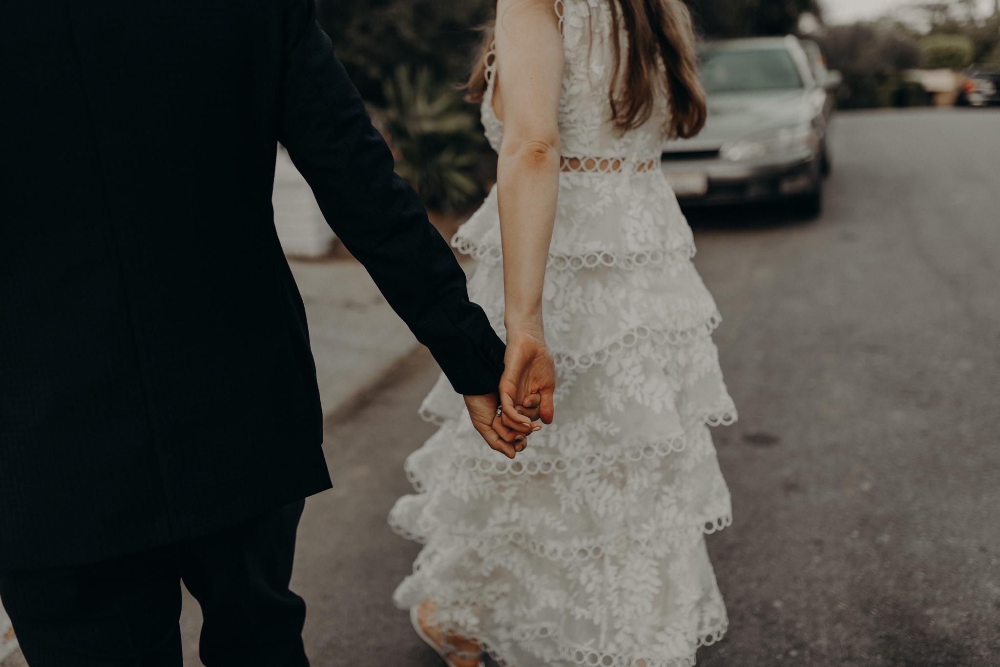 Isaiah + Taylor Photography - Private Estate Backyard Wedding - Beverly Hills - Los Angeles Wedding Photographer - 124.jpg