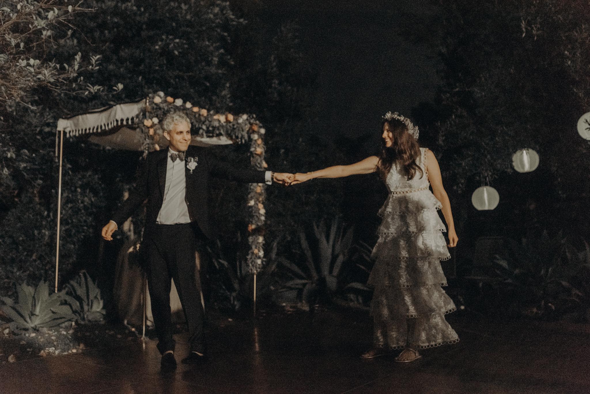 Isaiah + Taylor Photography - Private Estate Backyard Wedding - Beverly Hills - Los Angeles Wedding Photographer - 143.jpg