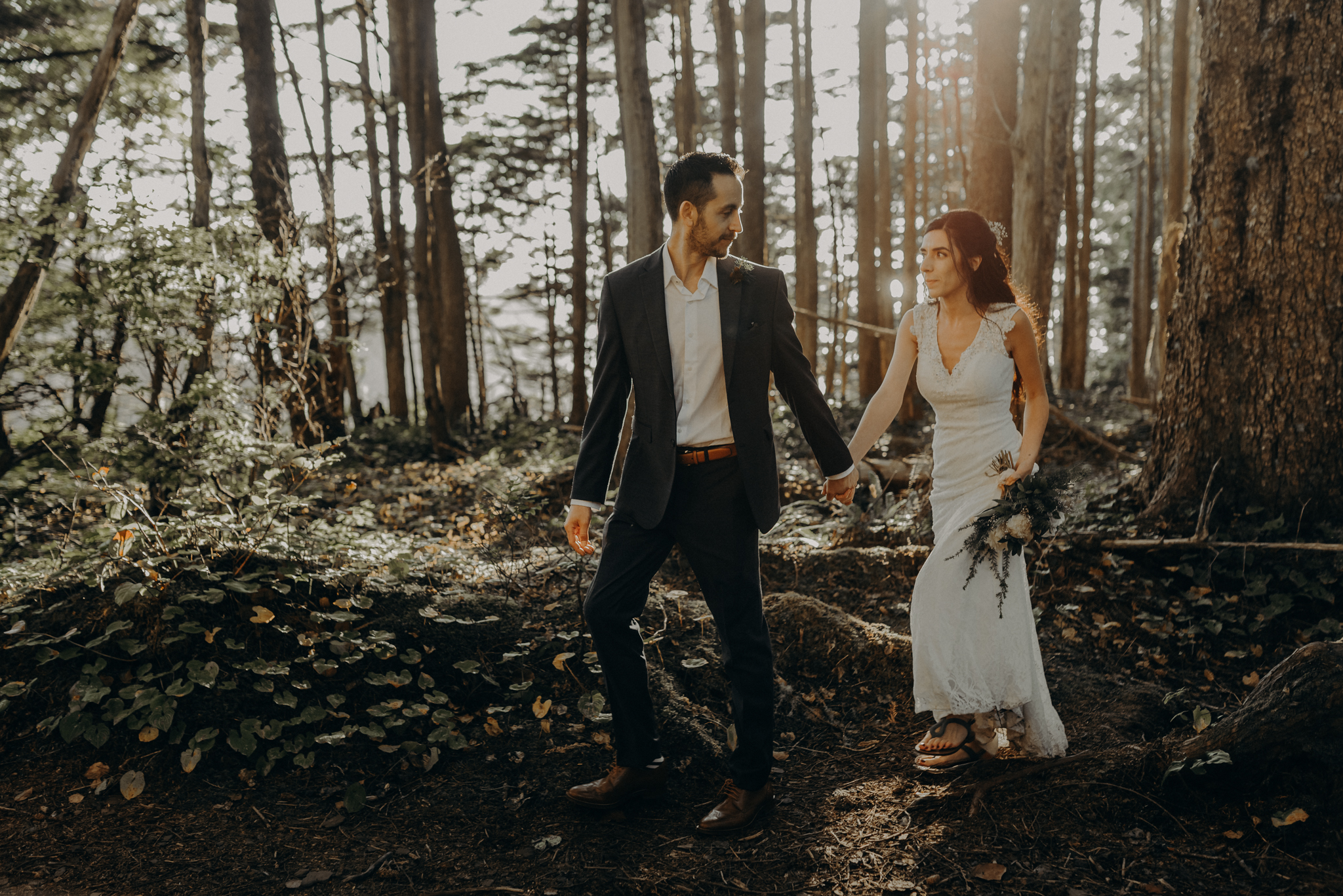 Isaiah + Taylor Photography - Cape Flattery Elopement, Olympia National Forest Wedding Photographer-106.jpg