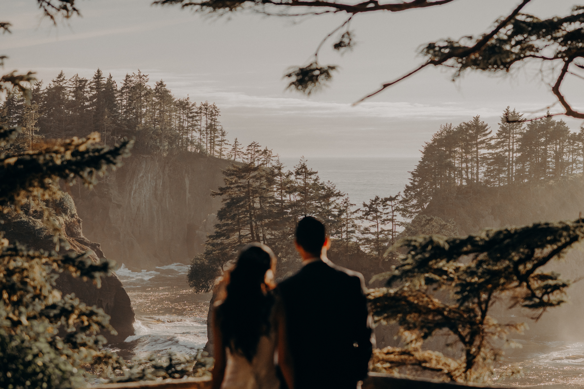 Isaiah + Taylor Photography - Cape Flattery Elopement, Olympia National Forest Wedding Photographer-108.jpg