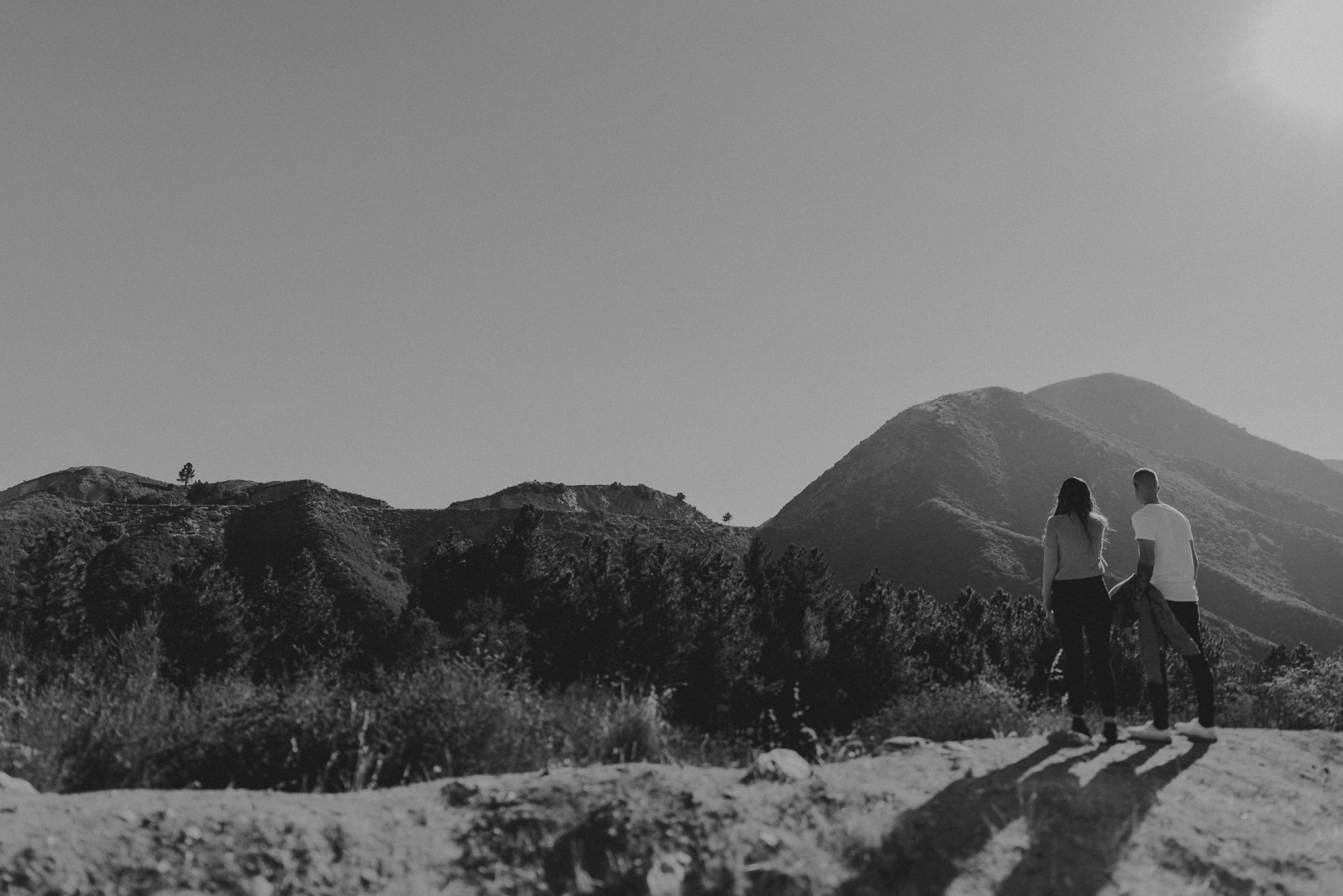 Isaiah + Taylor Photography - Los Angeles Forest Engagement, Laid-back Wedding Photographer-001.jpg