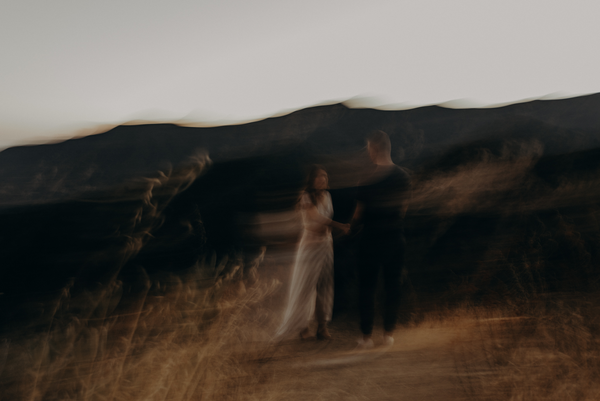 Isaiah + Taylor Photography - Los Angeles Forest Engagement Session - Laid back wedding photographer-039.jpg