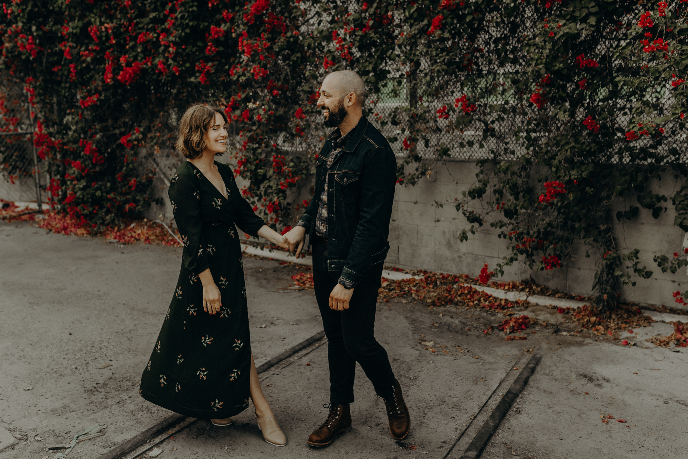 Isaiah + Taylor Photography - Downtown Los Angeles Arts District Engagement10.jpg