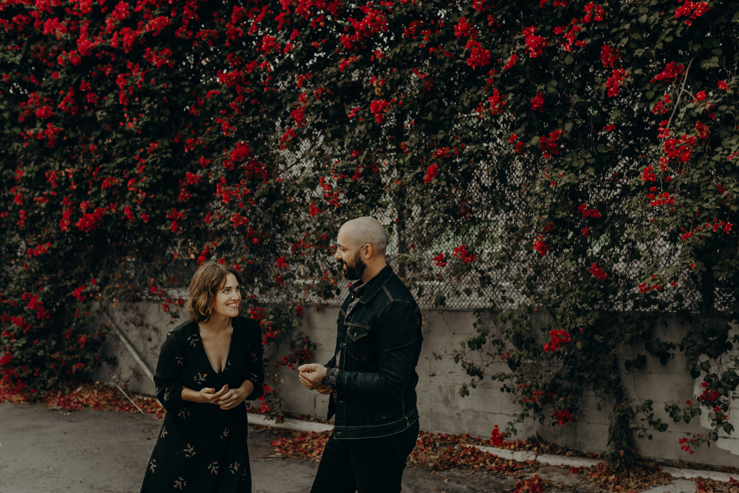 Isaiah + Taylor Photography - Downtown Los Angeles Arts District Engagement11.jpg