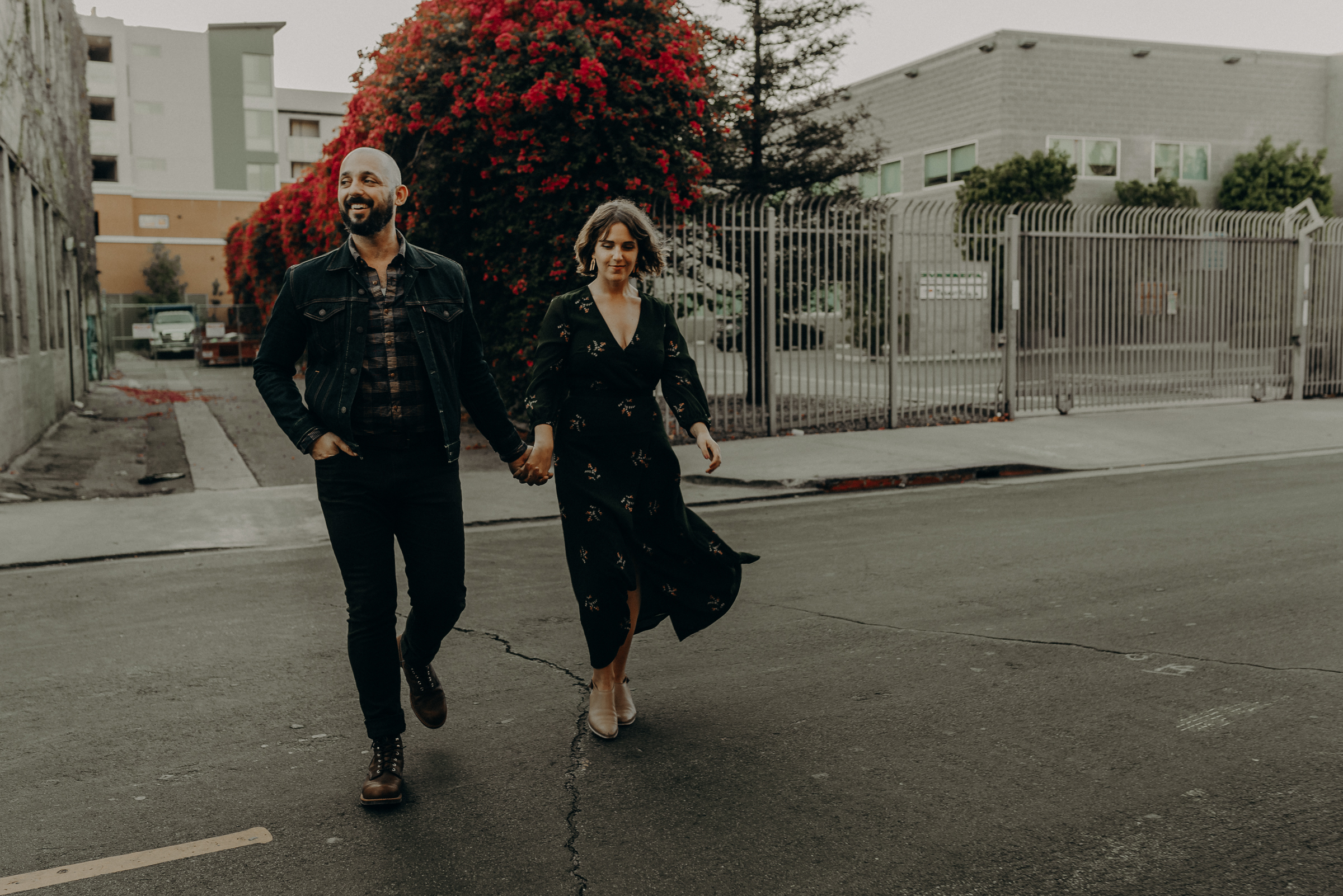 Isaiah + Taylor Photography - Downtown Los Angeles Arts District Engagement13.jpg